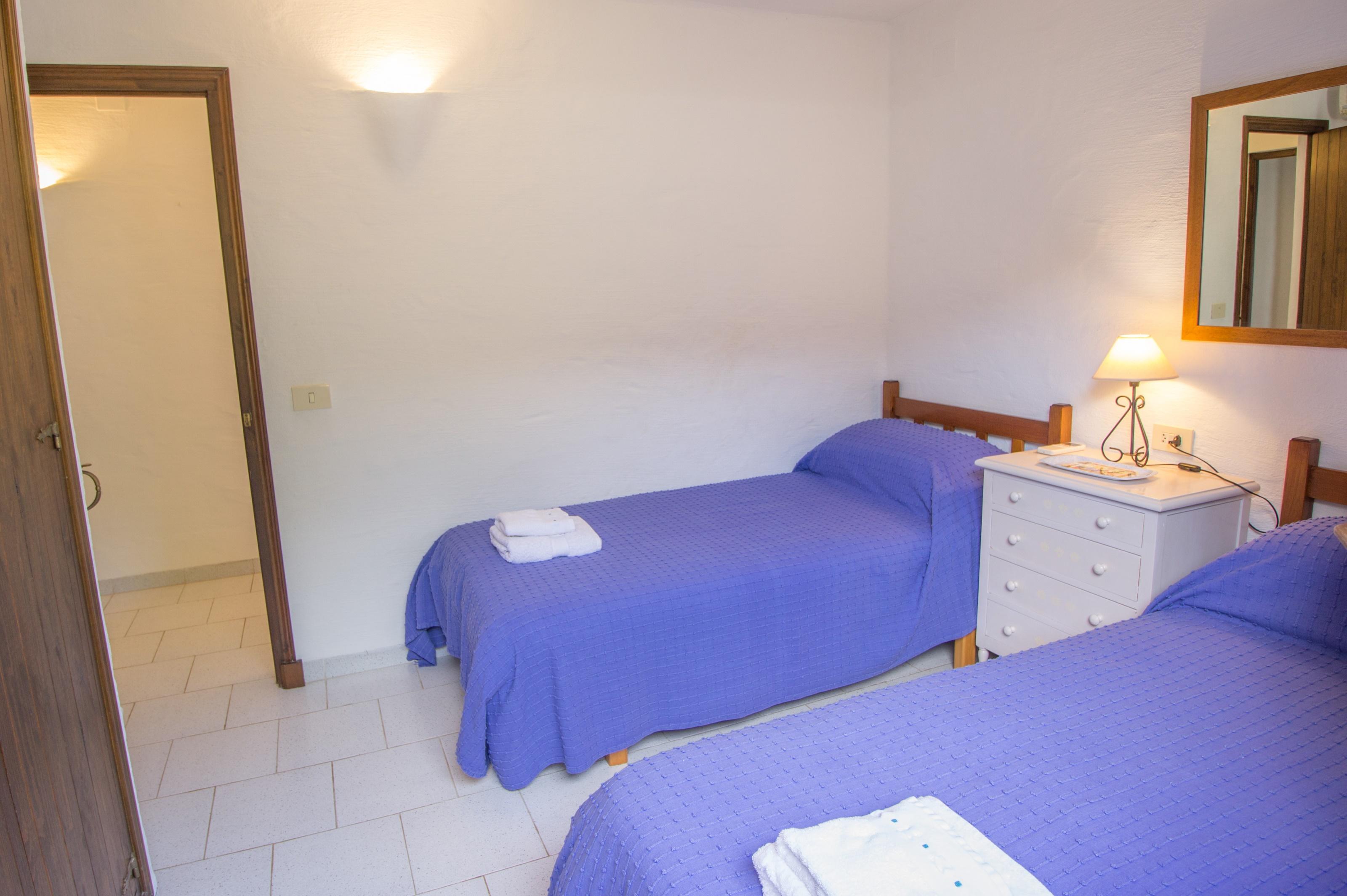 Villa in Binibeca Vell Ref: S2790 11