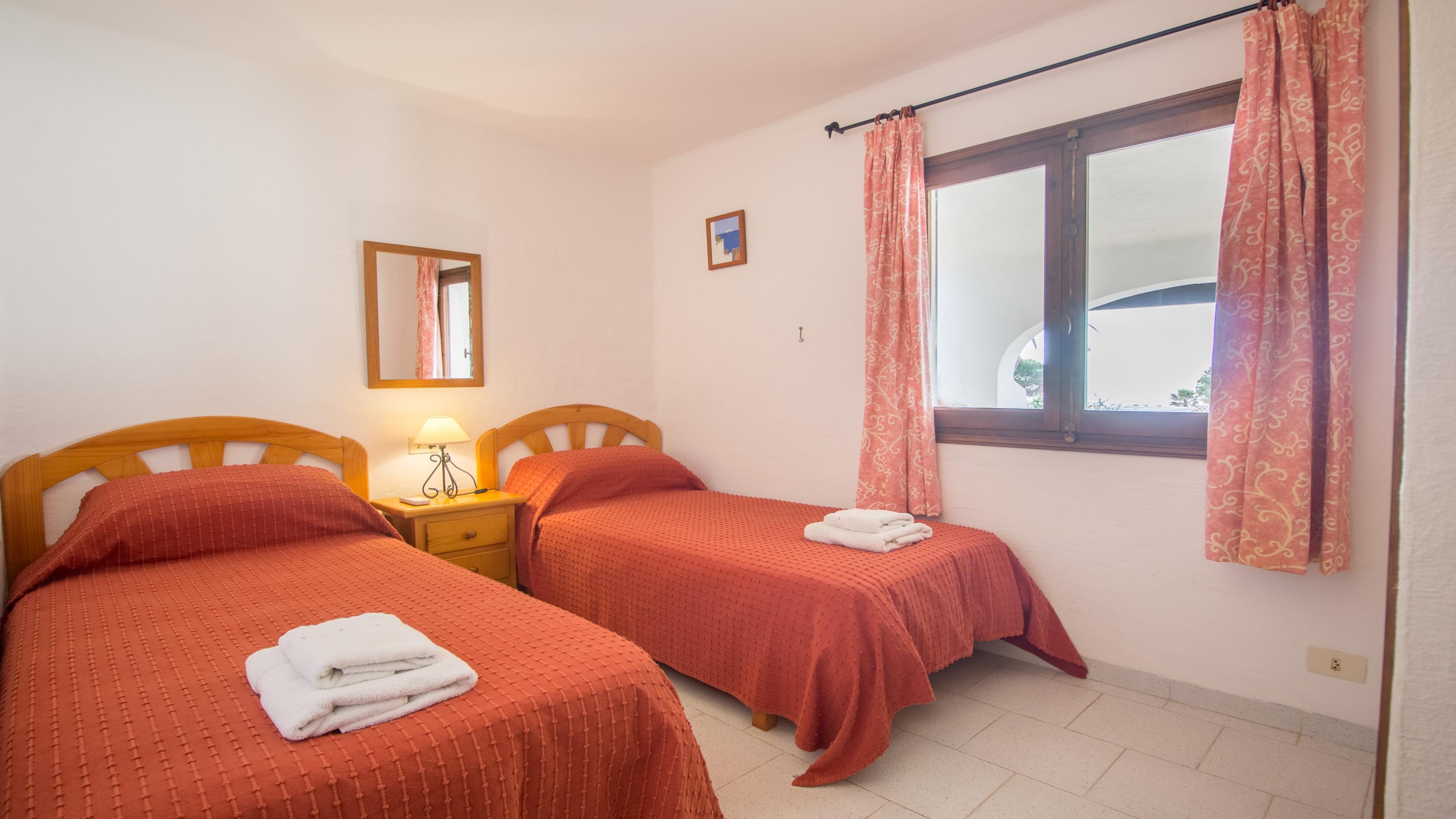 Villa in Binibeca Vell Ref: S2790 13