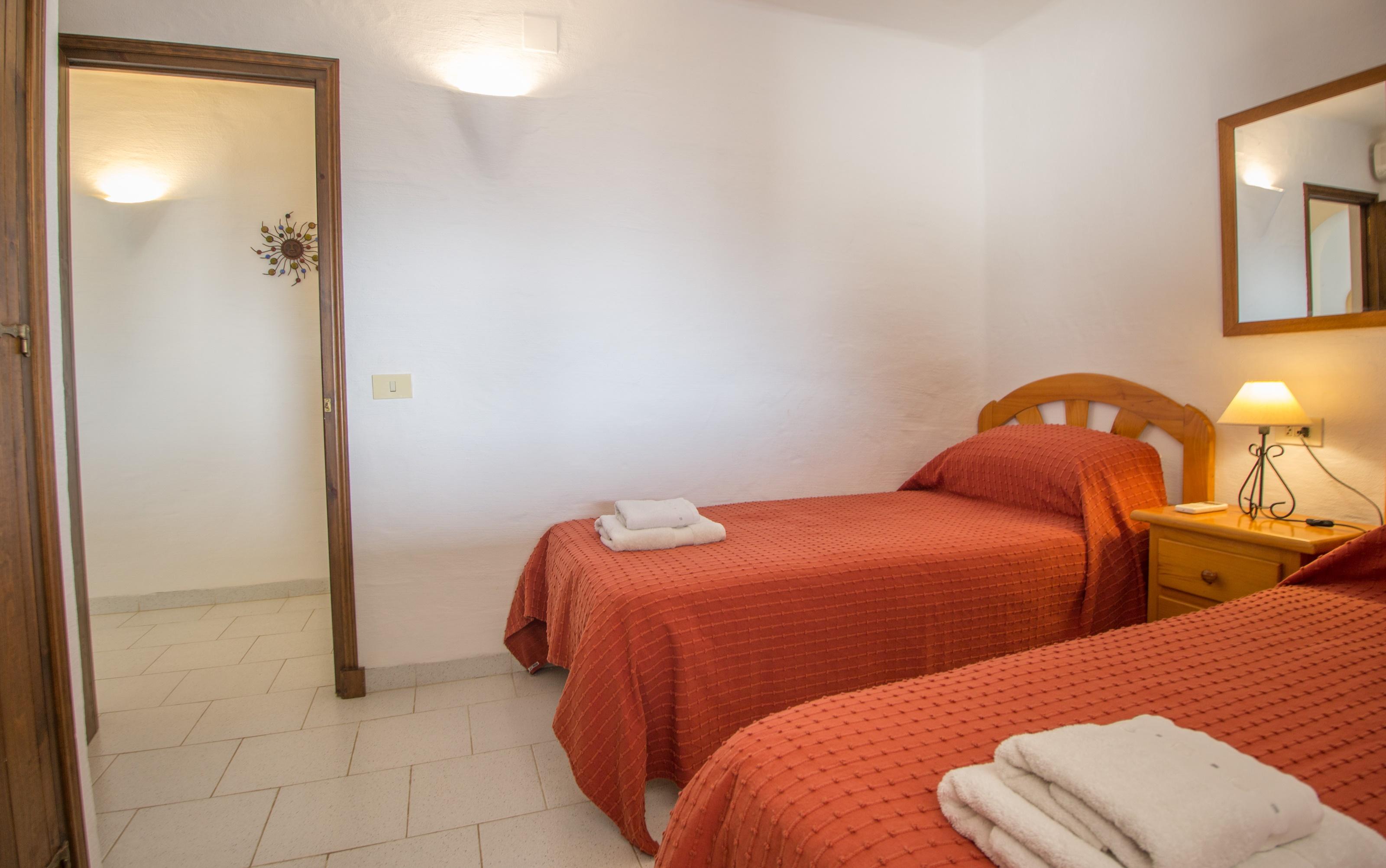 Villa in Binibeca Vell Ref: S2790 14