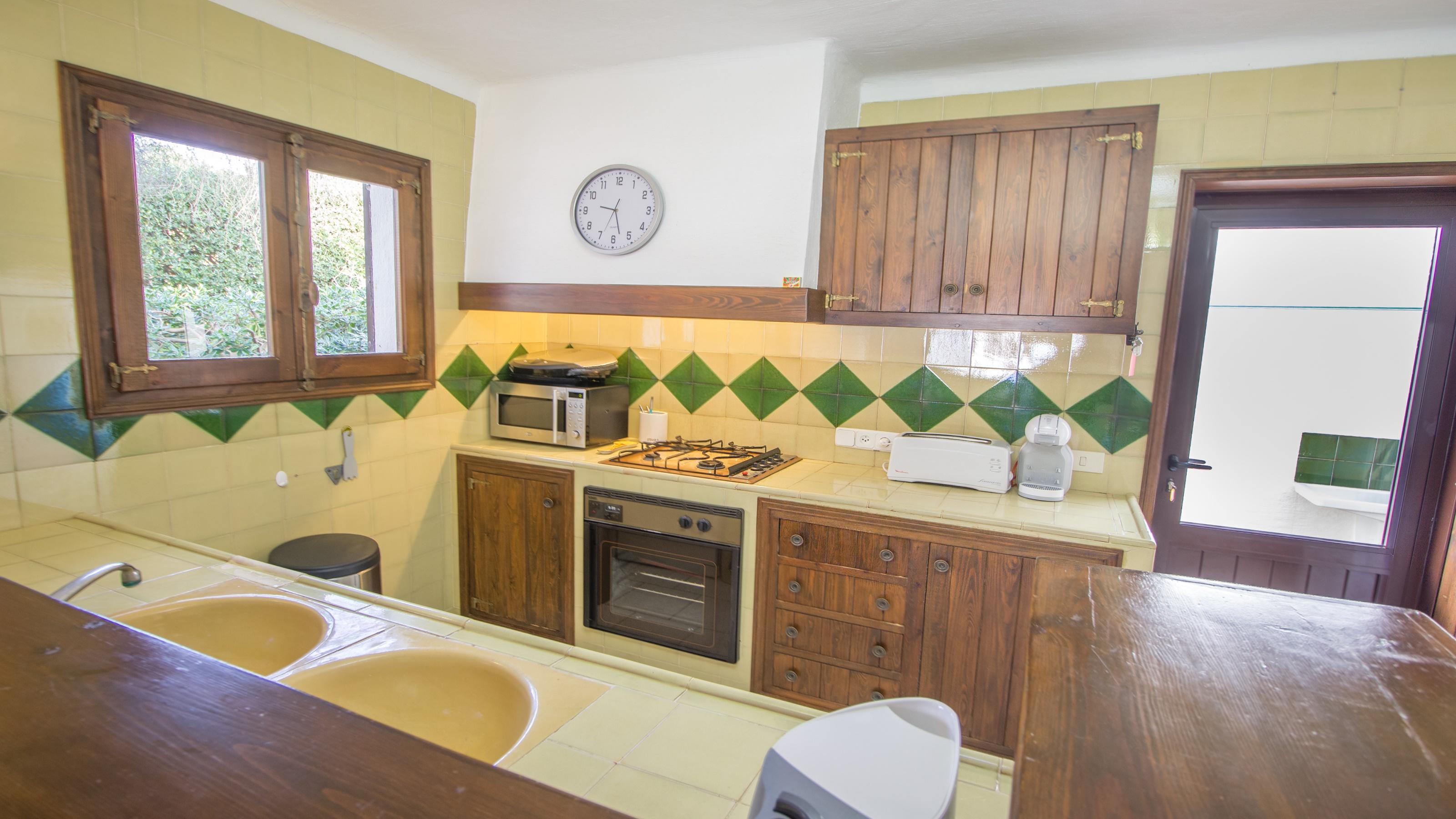 Villa in Binibeca Vell Ref: S2790 18