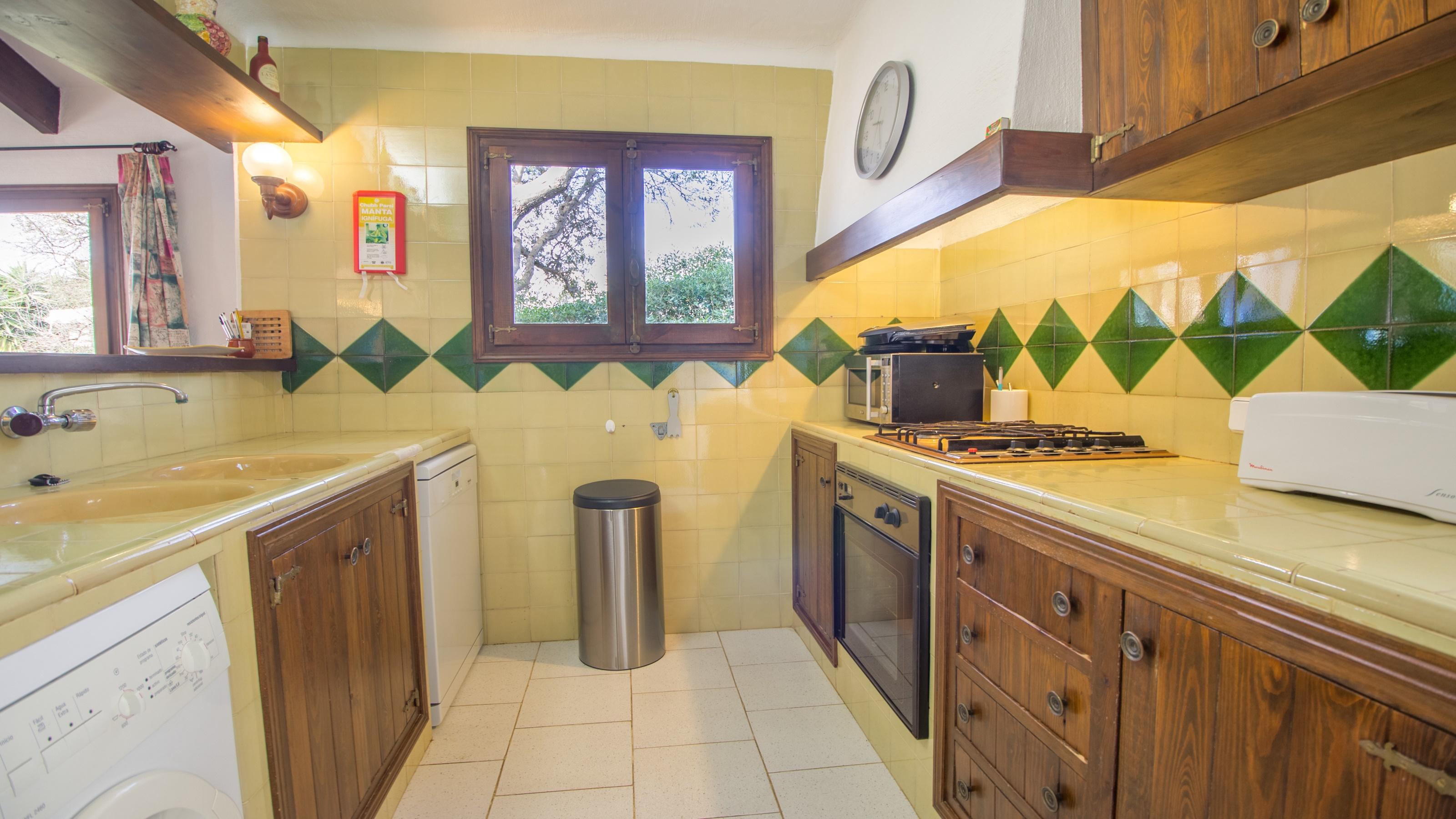 Villa in Binibeca Vell Ref: S2790 19