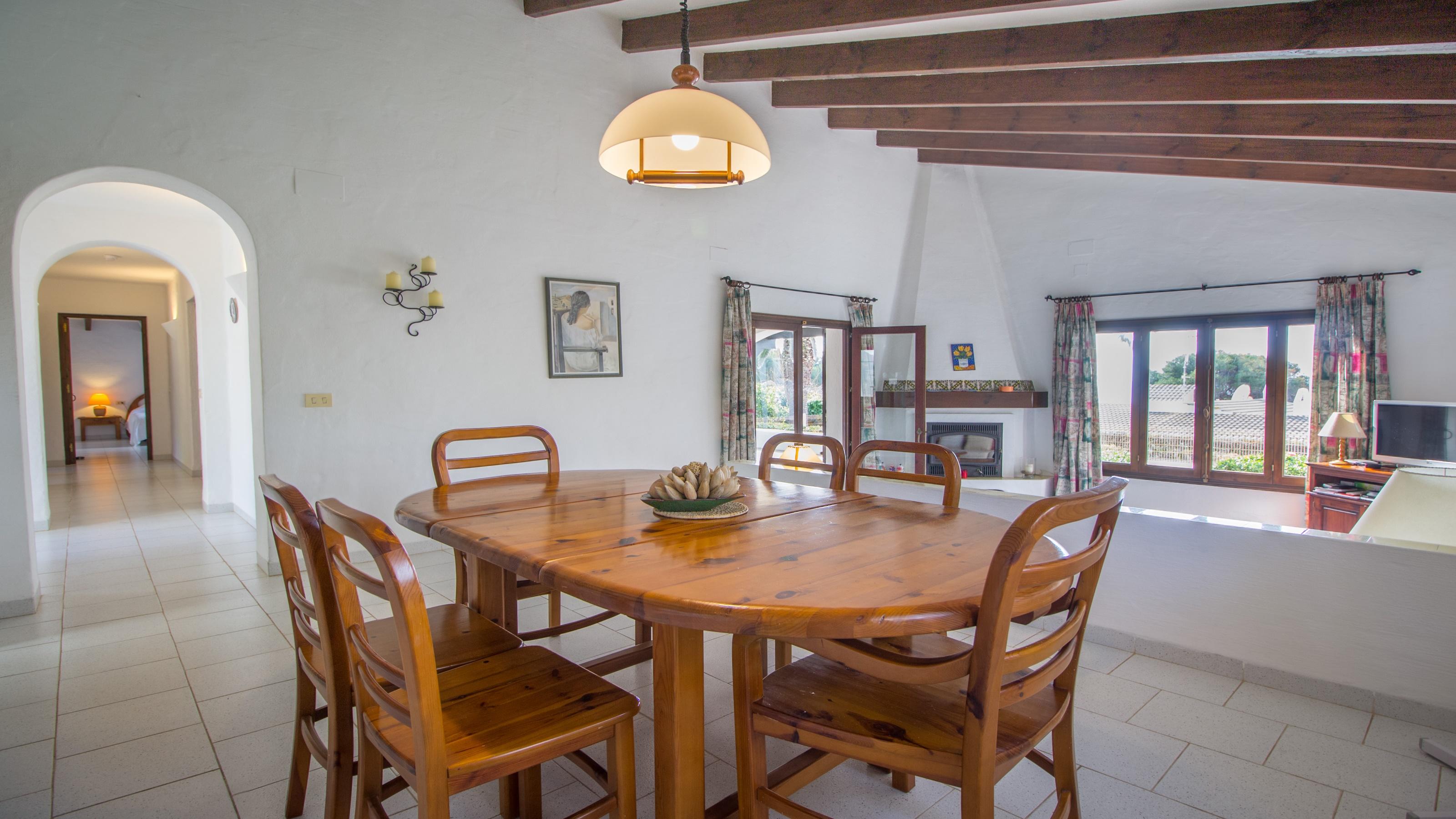 Villa in Binibeca Vell Ref: S2790 21