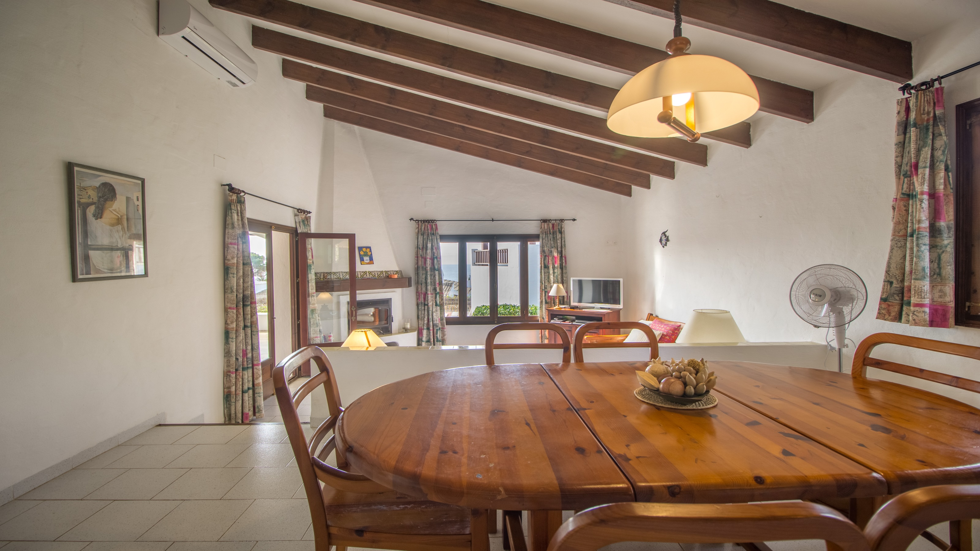 Villa in Binibeca Vell Ref: S2790 22