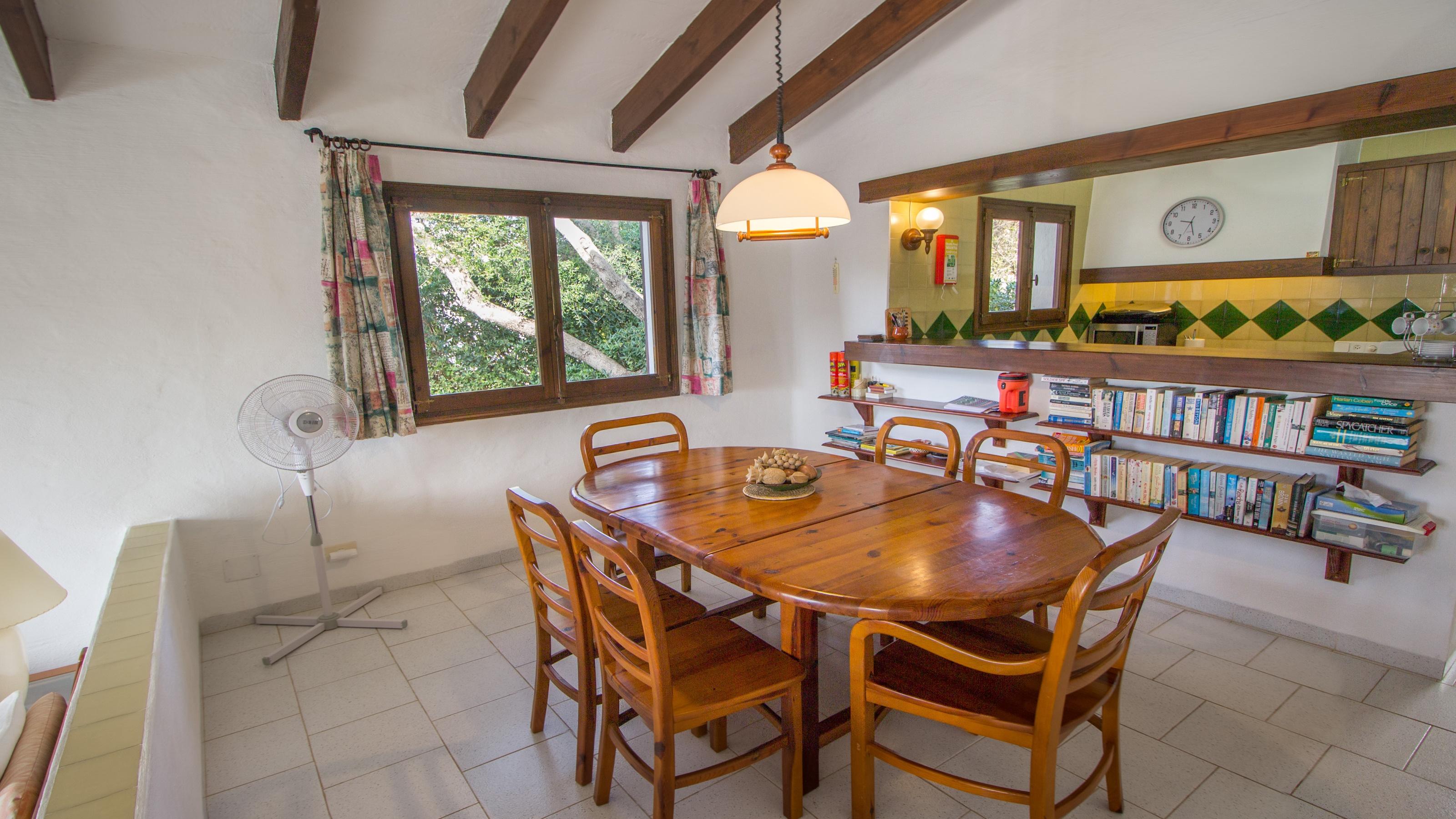 Villa in Binibeca Vell Ref: S2790 23