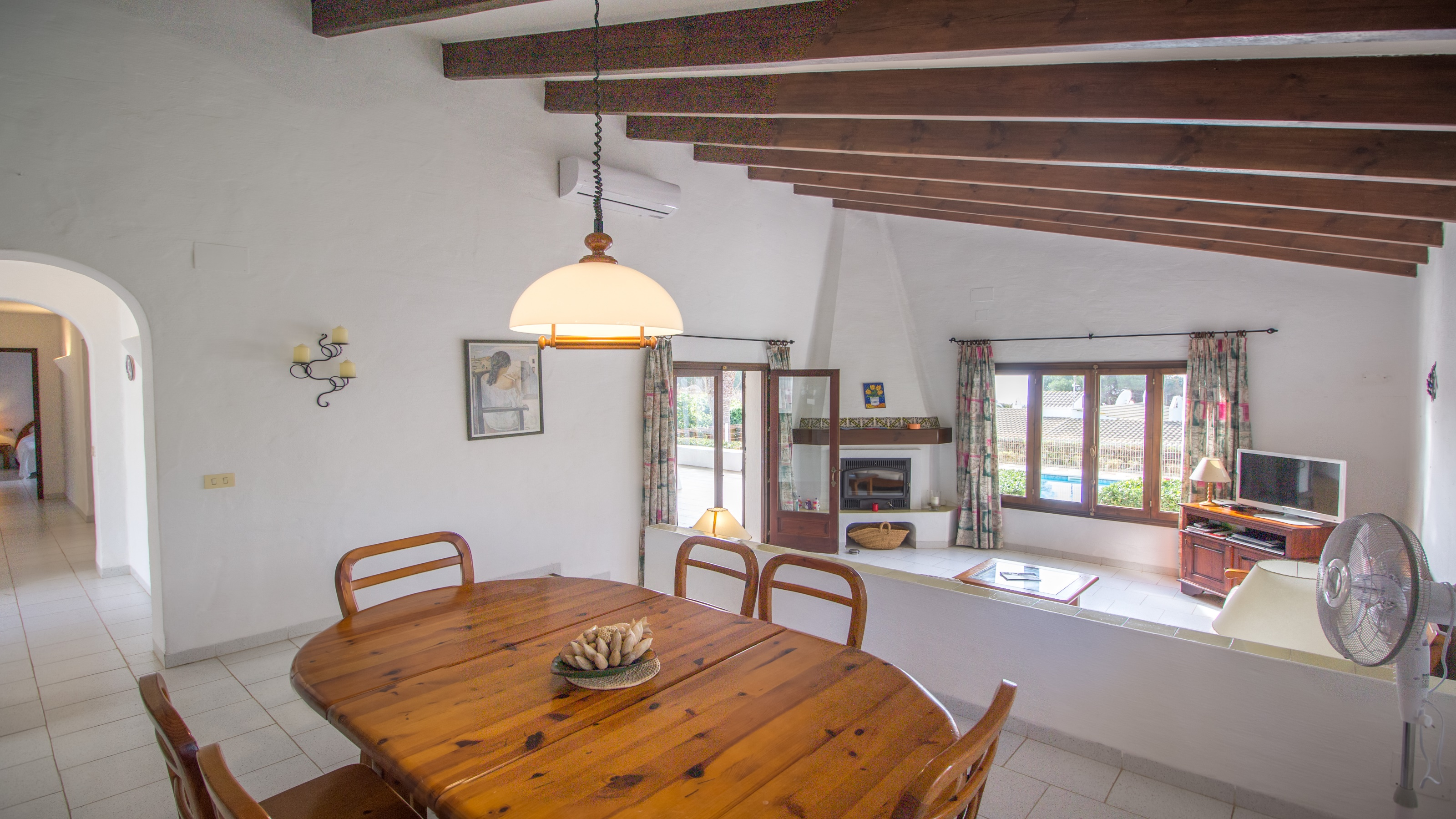 Villa in Binibeca Vell Ref: S2790 24