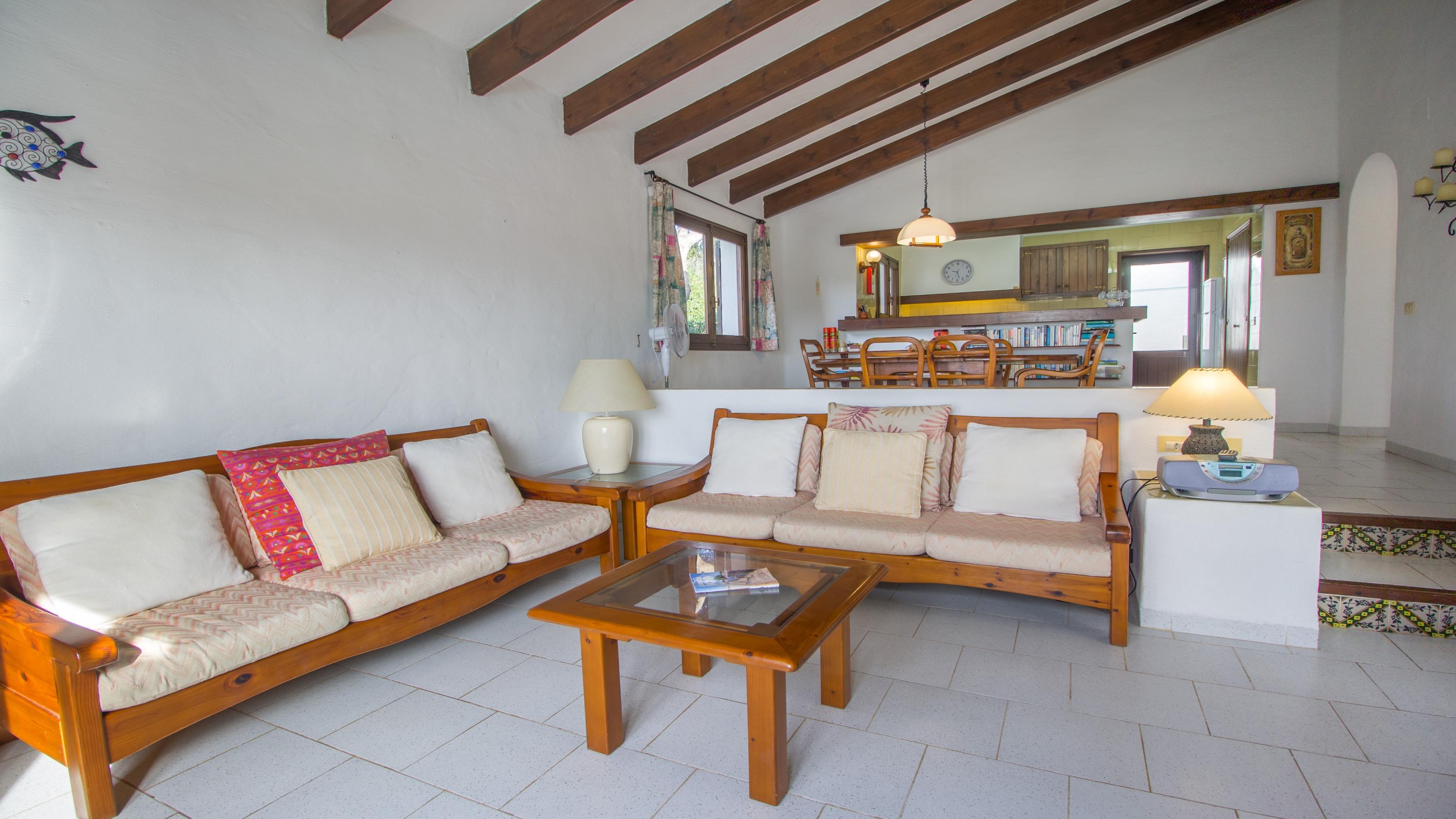 Villa in Binibeca Vell Ref: S2790 25