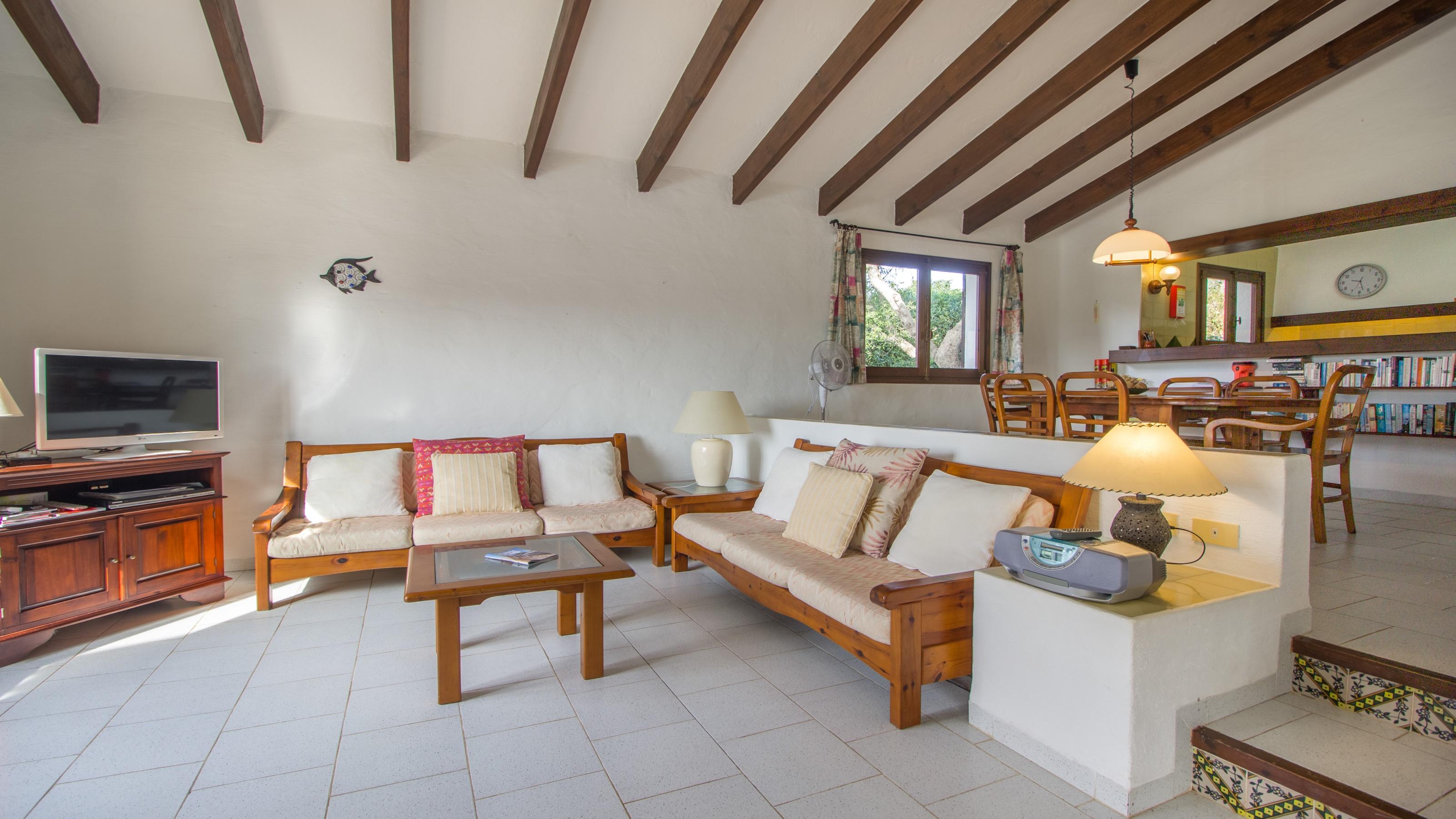 Villa in Binibeca Vell Ref: S2790 26