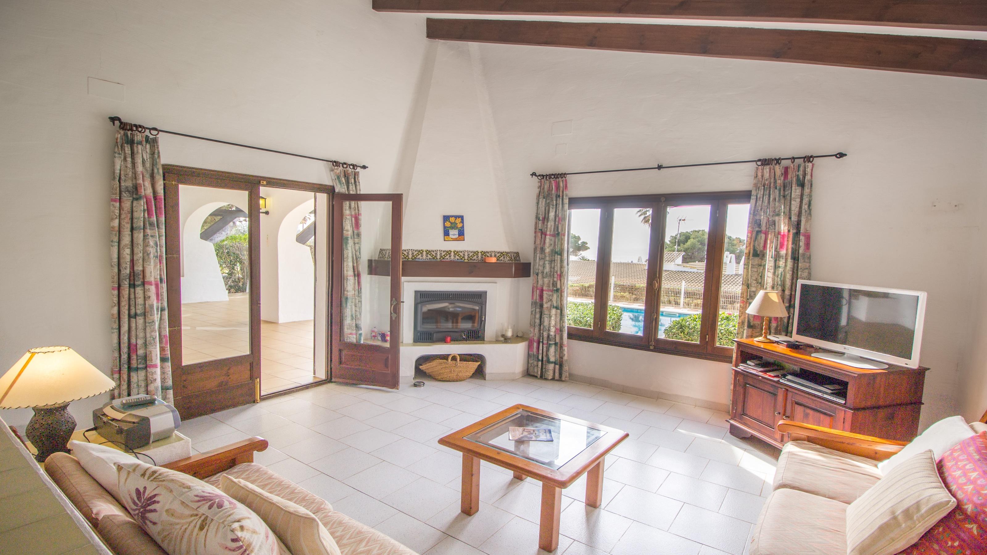 Villa in Binibeca Vell Ref: S2790 28
