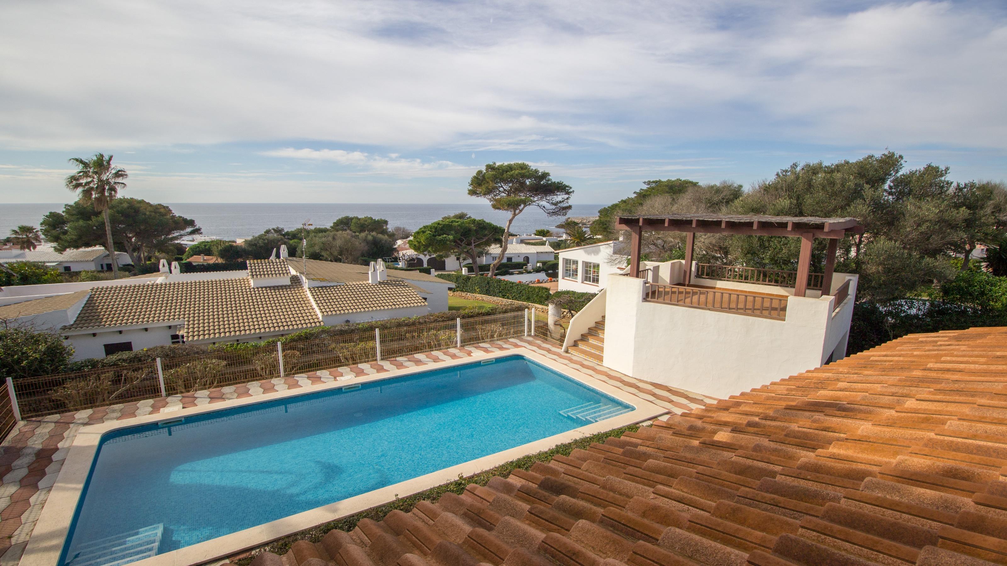 Villa in Binibeca Vell Ref: S2790 29
