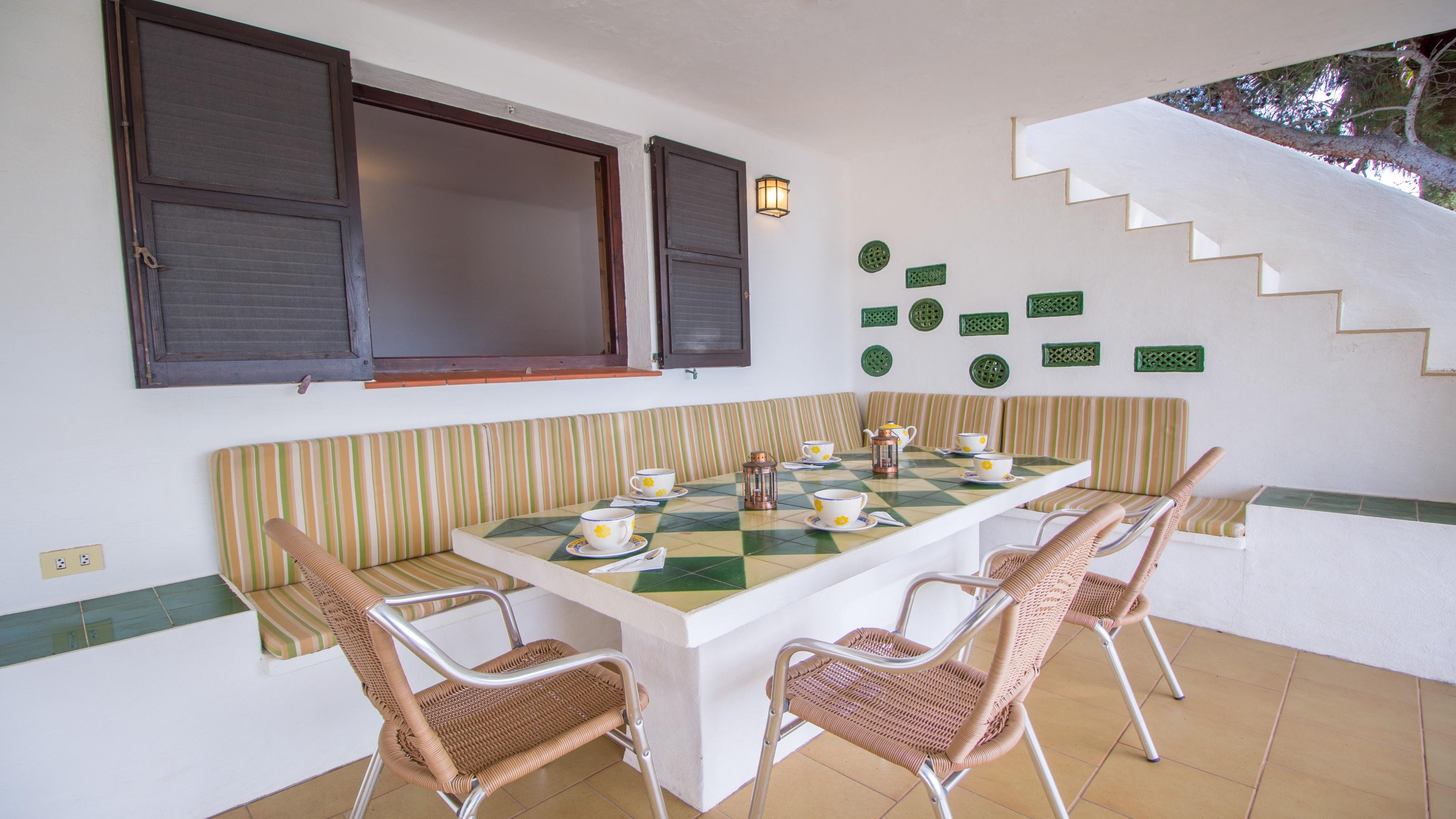 Villa in Binibeca Vell Ref: S2790 30