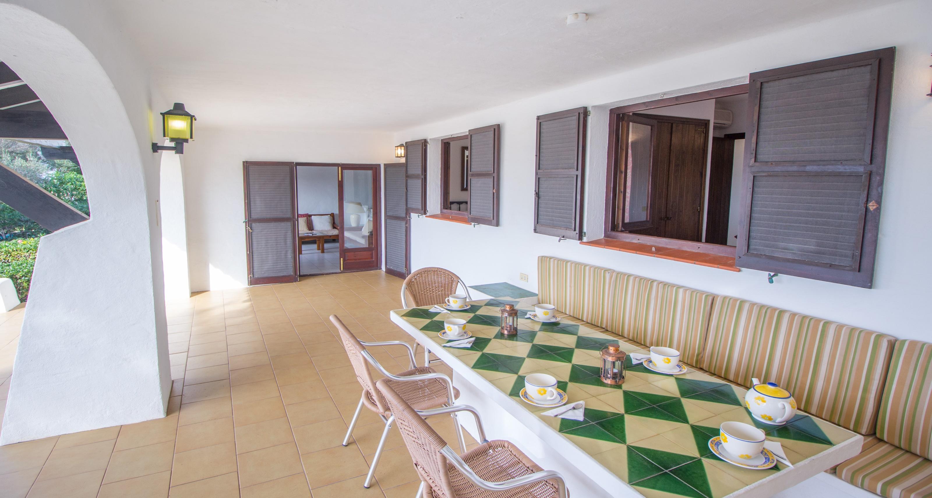 Villa in Binibeca Vell Ref: S2790 31