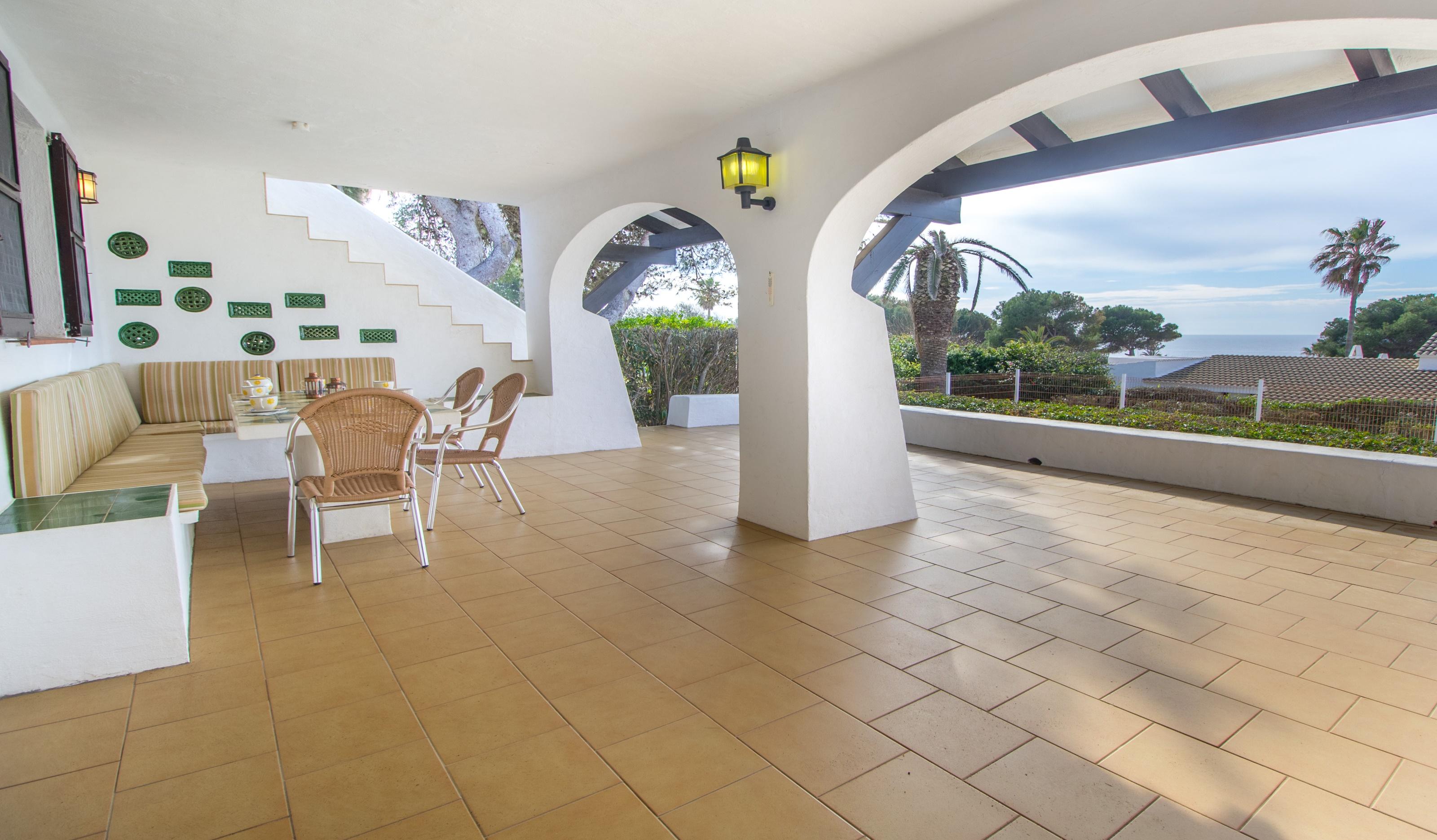 Villa in Binibeca Vell Ref: S2790 34