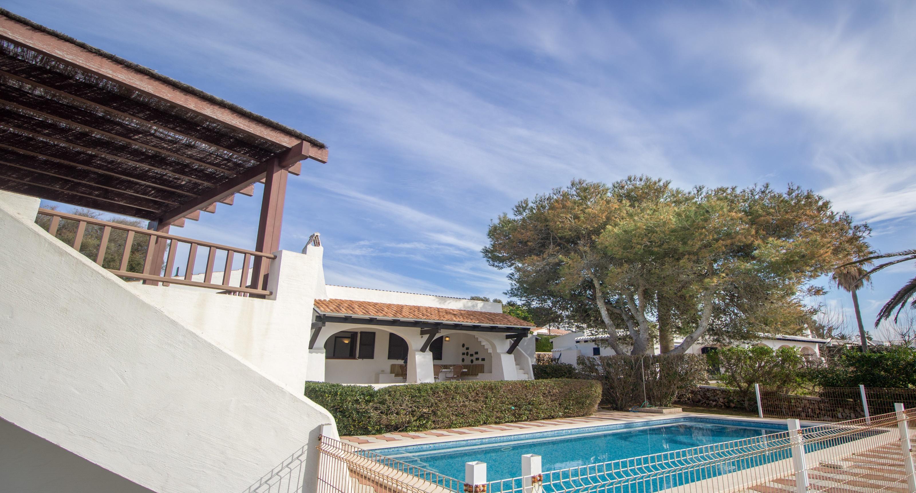 Villa in Binibeca Vell Ref: S2790 39
