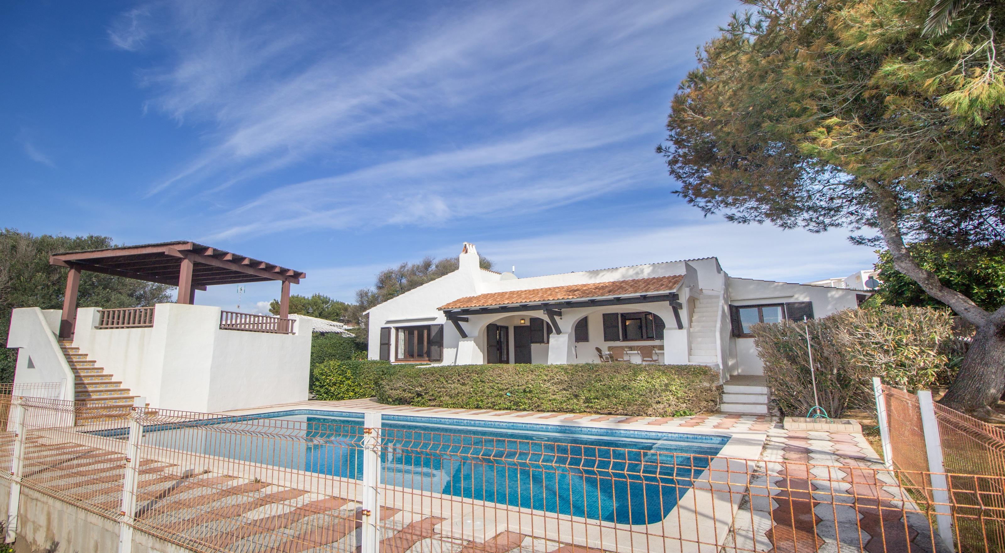 Villa in Binibeca Vell Ref: S2790 40