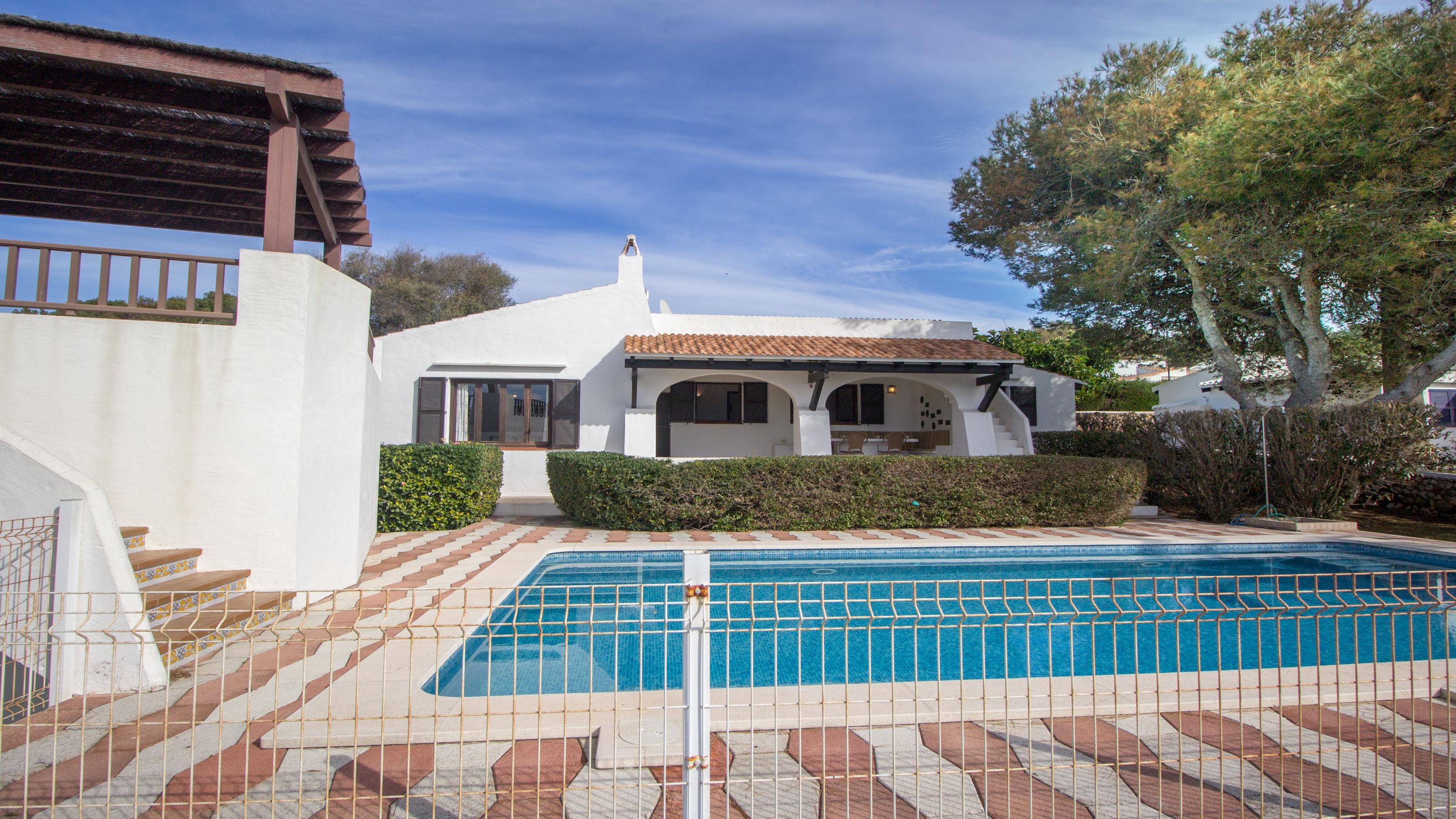 Villa in Binibeca Vell Ref: S2790 41