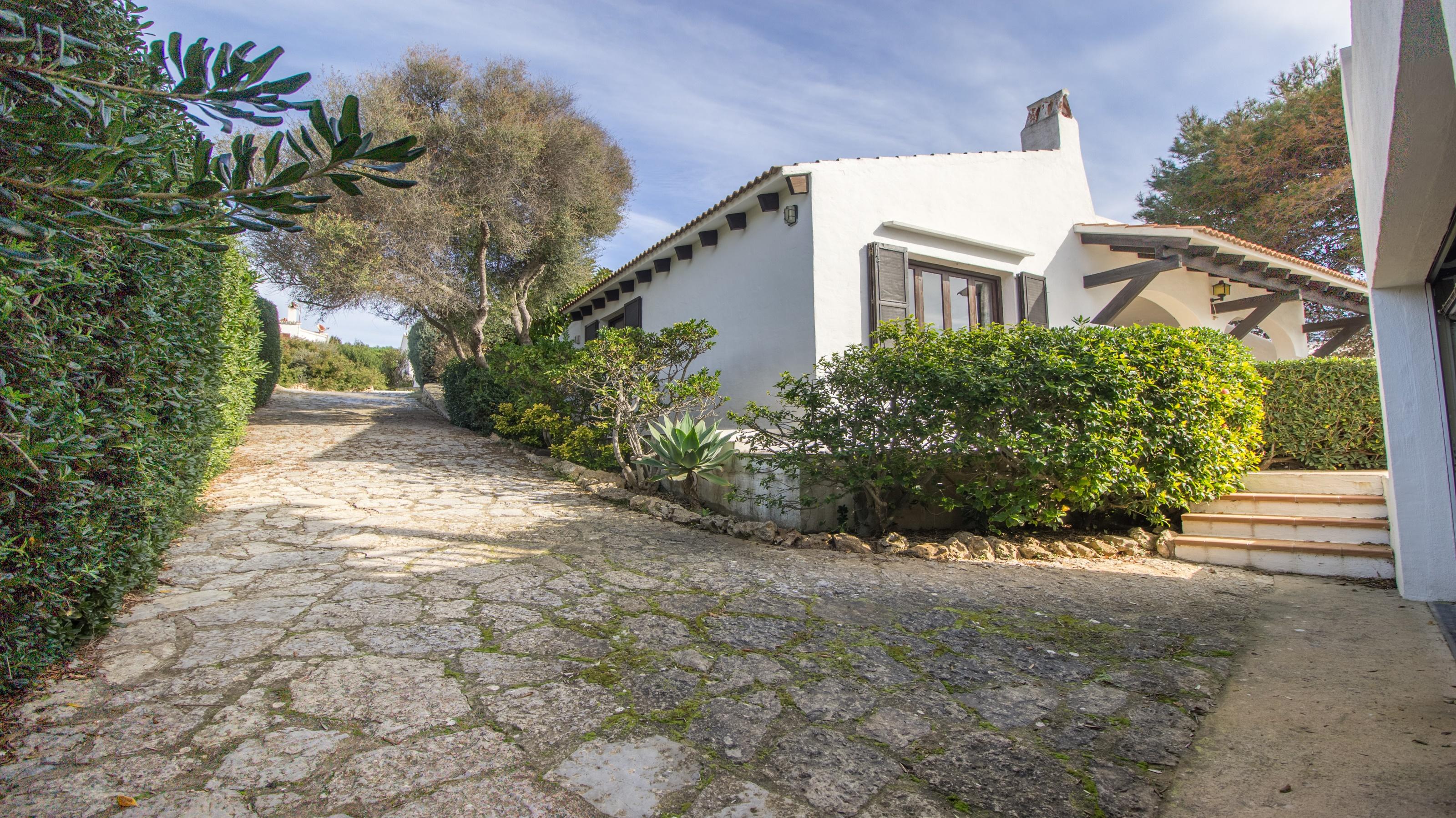 Villa in Binibeca Vell Ref: S2790 42
