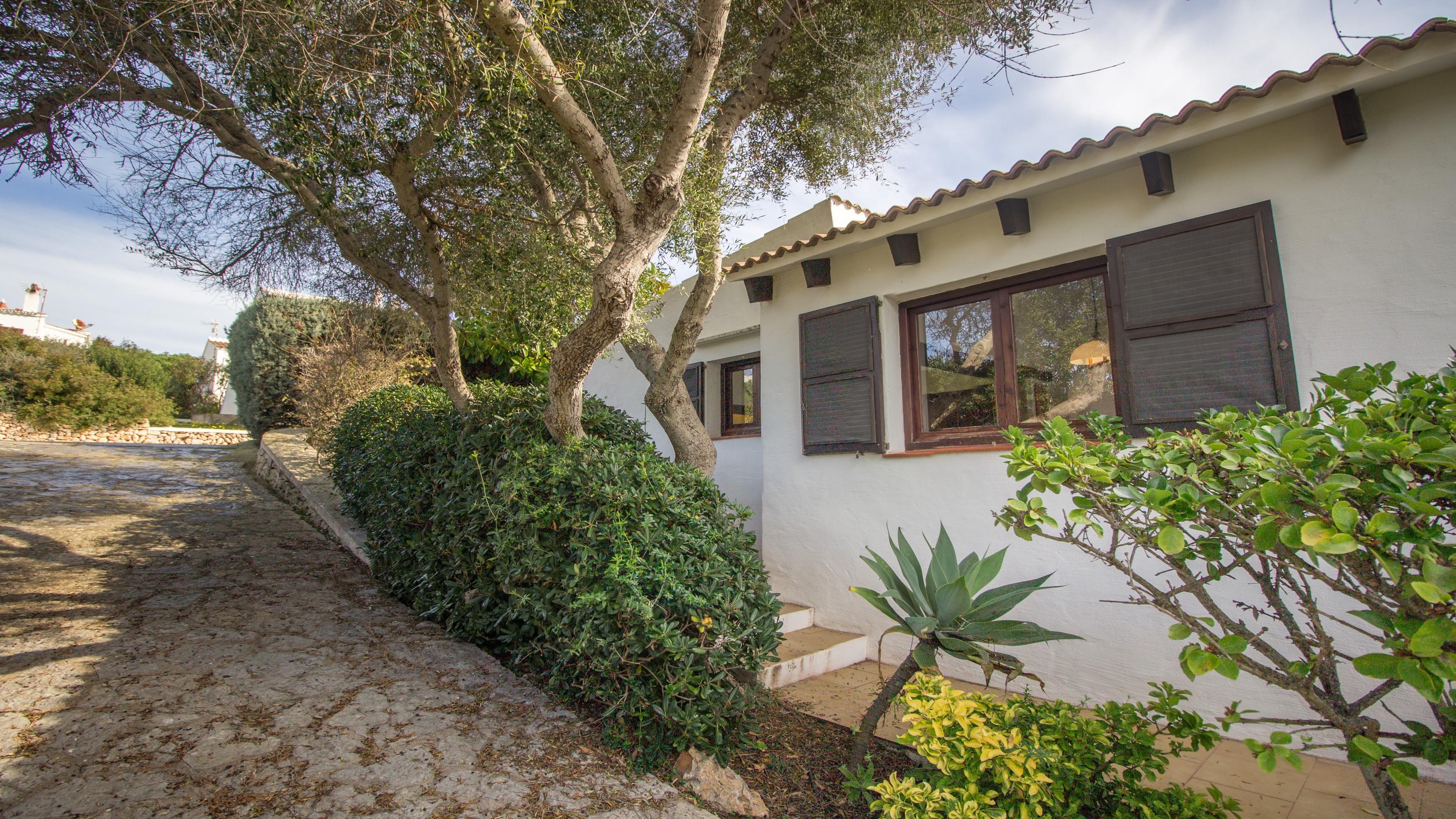 Villa in Binibeca Vell Ref: S2790 44