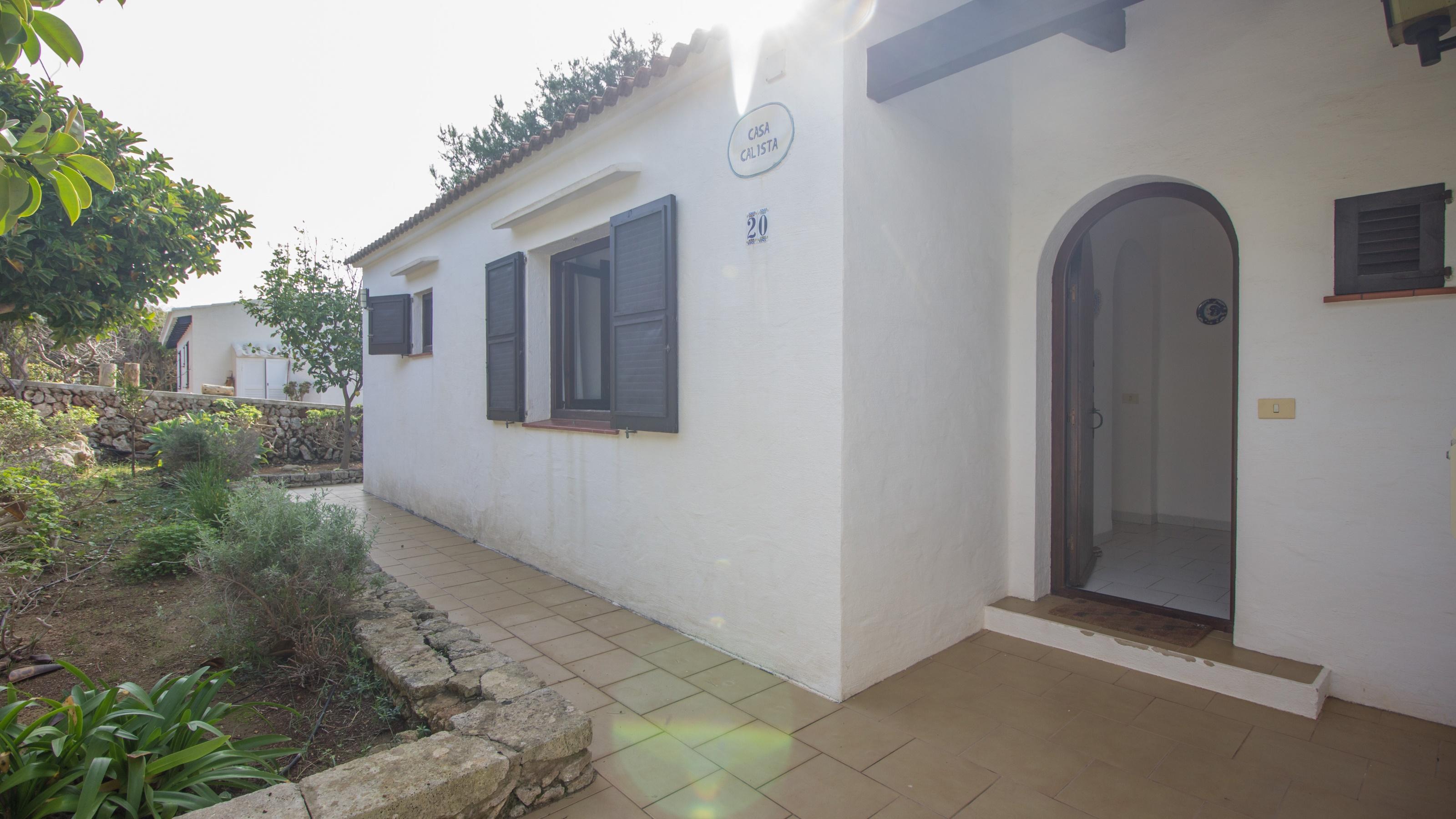 Villa in Binibeca Vell Ref: S2790 45