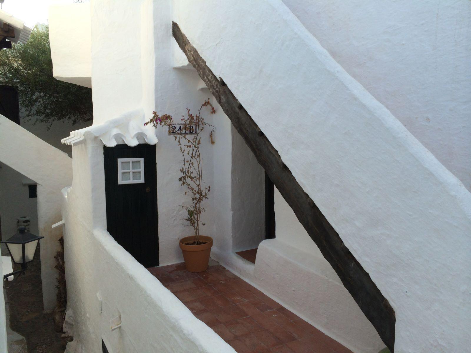 Wohnung in Binibeca Vell Ref: S2157 22
