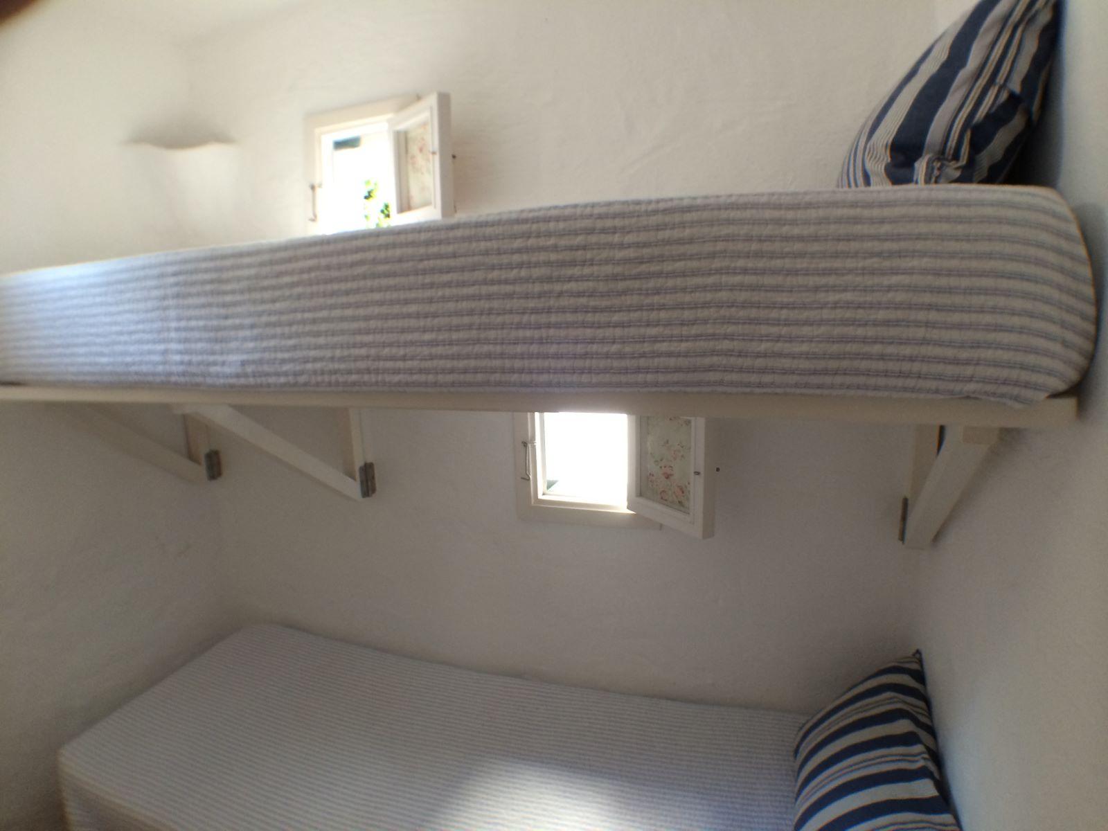 Apartamento en Binibeca Vell Ref: S2157 18