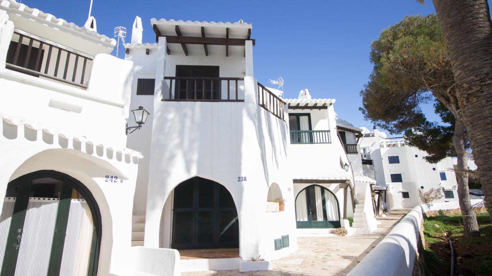 Wohnung in Binibeca Vell Ref: S2157 4