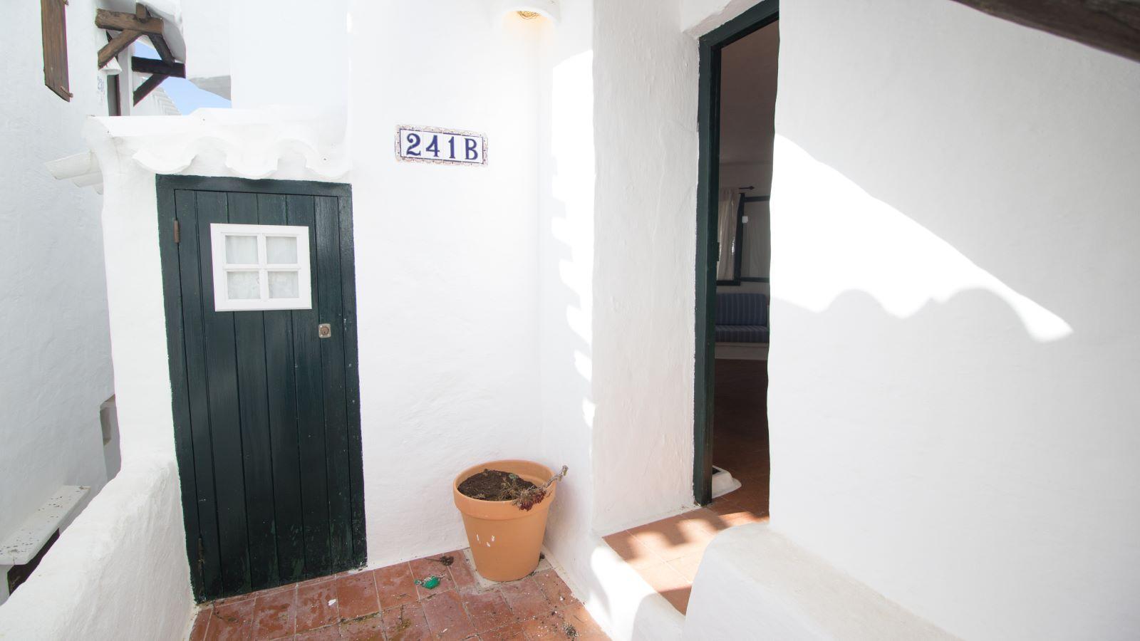 Wohnung in Binibeca Vell Ref: S2157 5