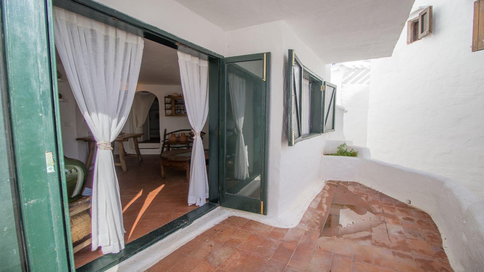 Wohnung in Binibeca Vell Ref: S2157 6