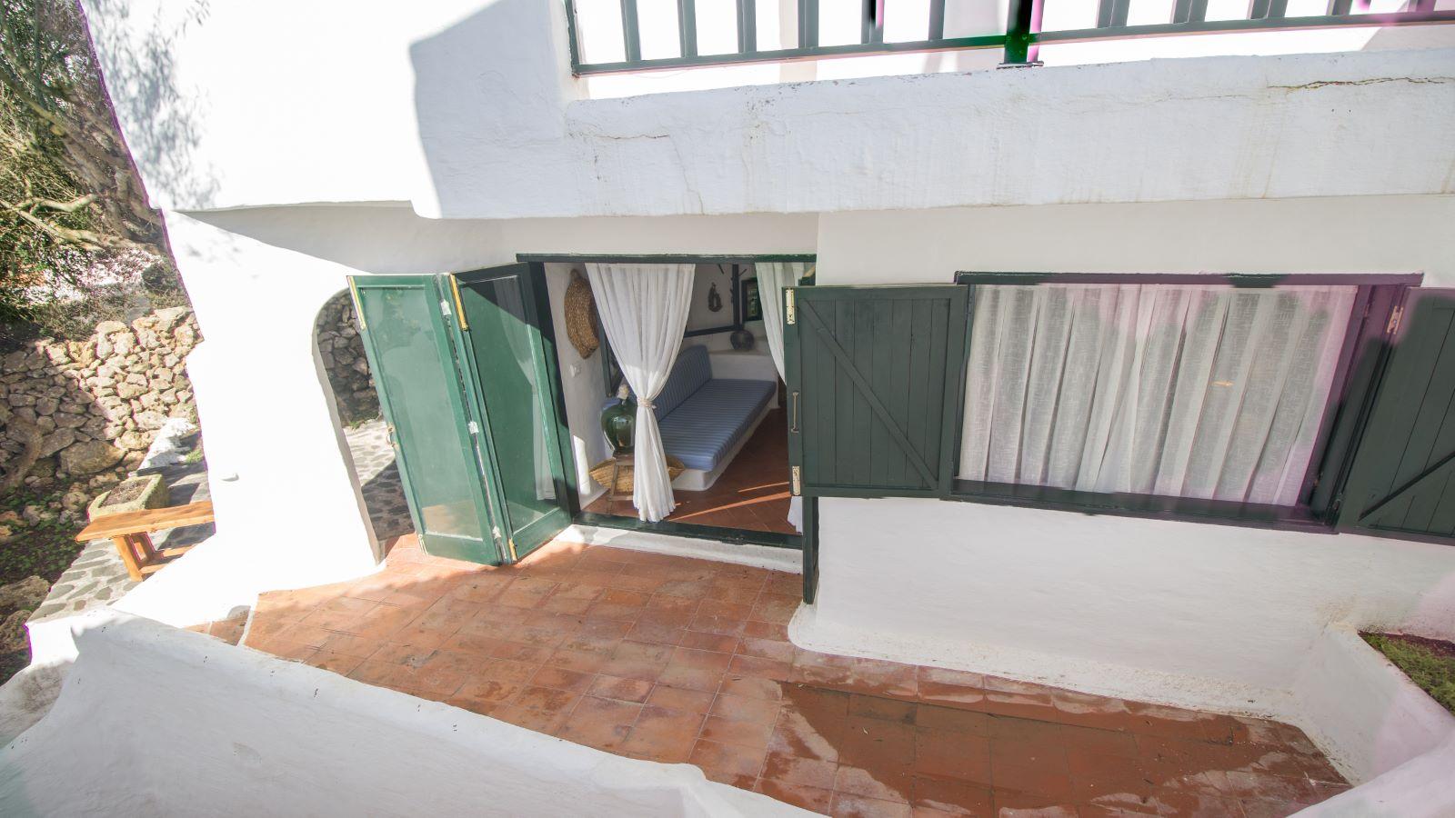 Wohnung in Binibeca Vell Ref: S2157 7