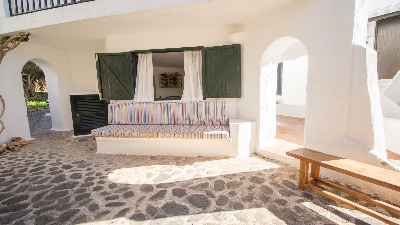 Wohnung in Binibeca Vell Ref: S2157 8