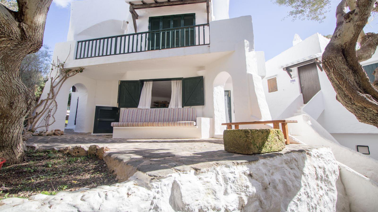 Wohnung in Binibeca Vell Ref: S2157 9