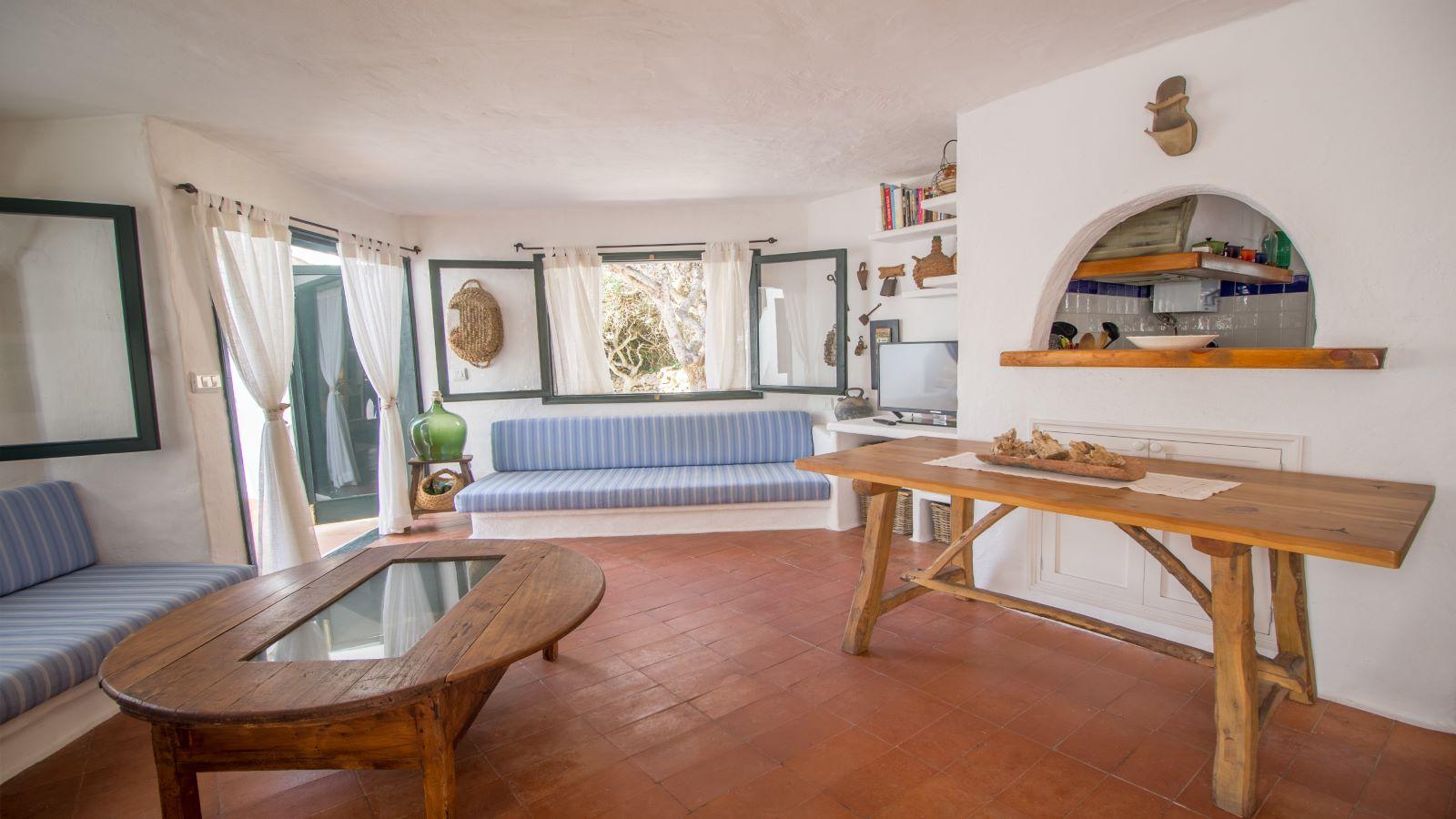 Wohnung in Binibeca Vell Ref: S2157 10