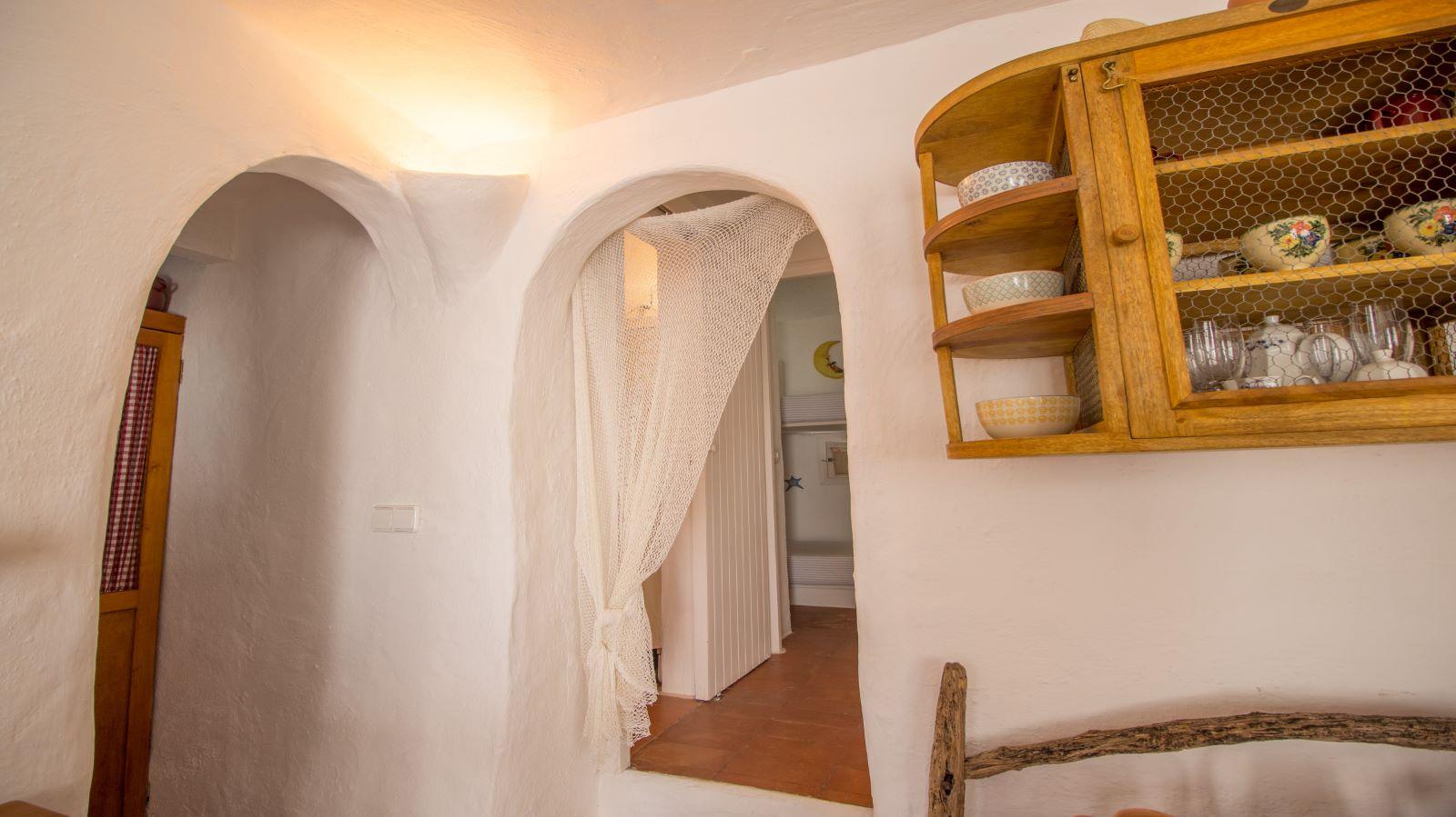 Wohnung in Binibeca Vell Ref: S2157 14