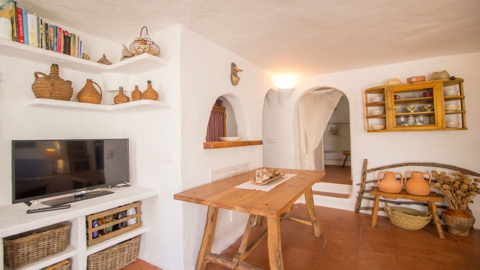 Wohnung in Binibeca Vell Ref: S2157 15