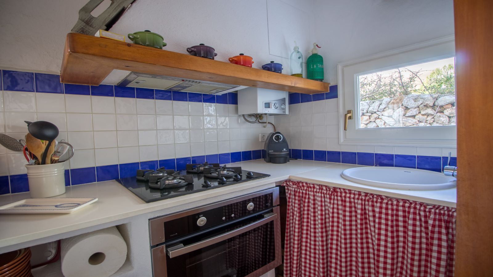 Wohnung in Binibeca Vell Ref: S2157 16