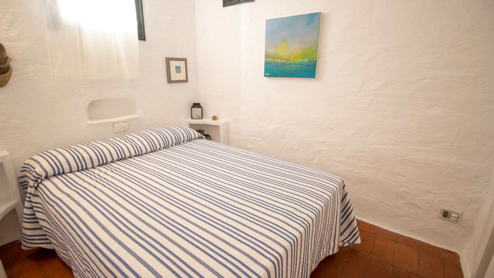 Wohnung in Binibeca Vell Ref: S2157 19