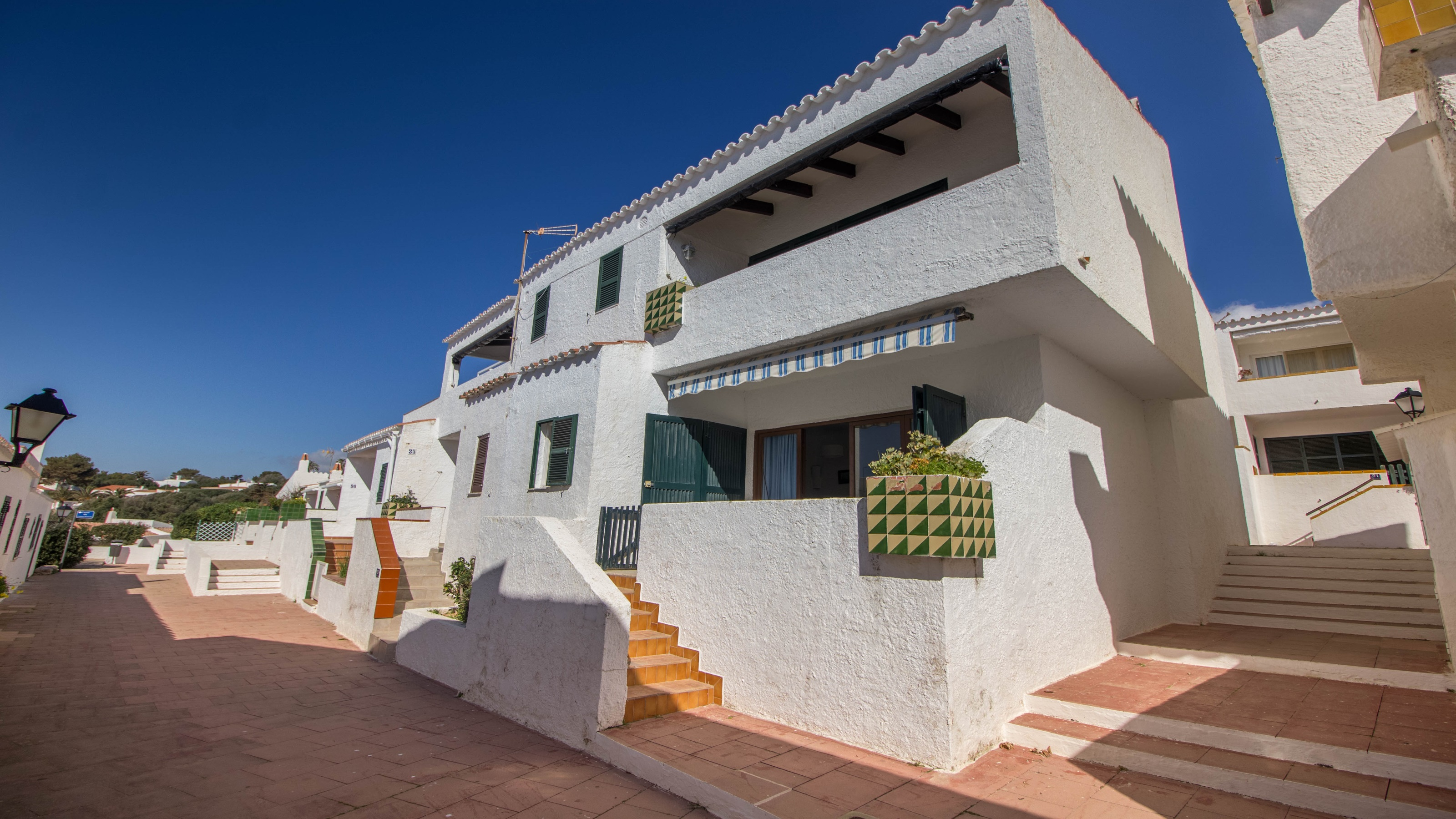 Apartment in Binibeca Nou Ref: S2803 1