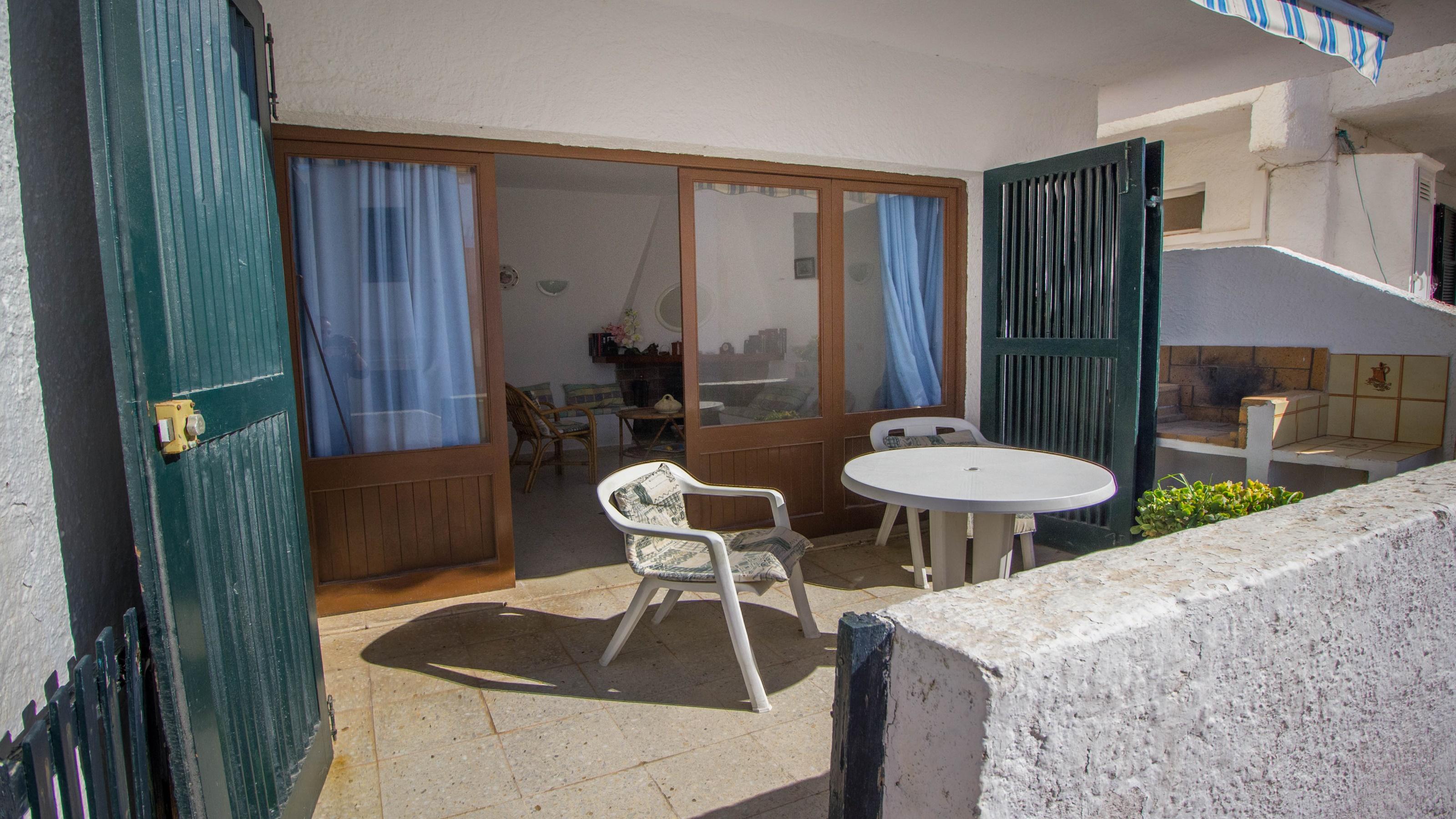 Apartment in Binibeca Nou Ref: S2803 2