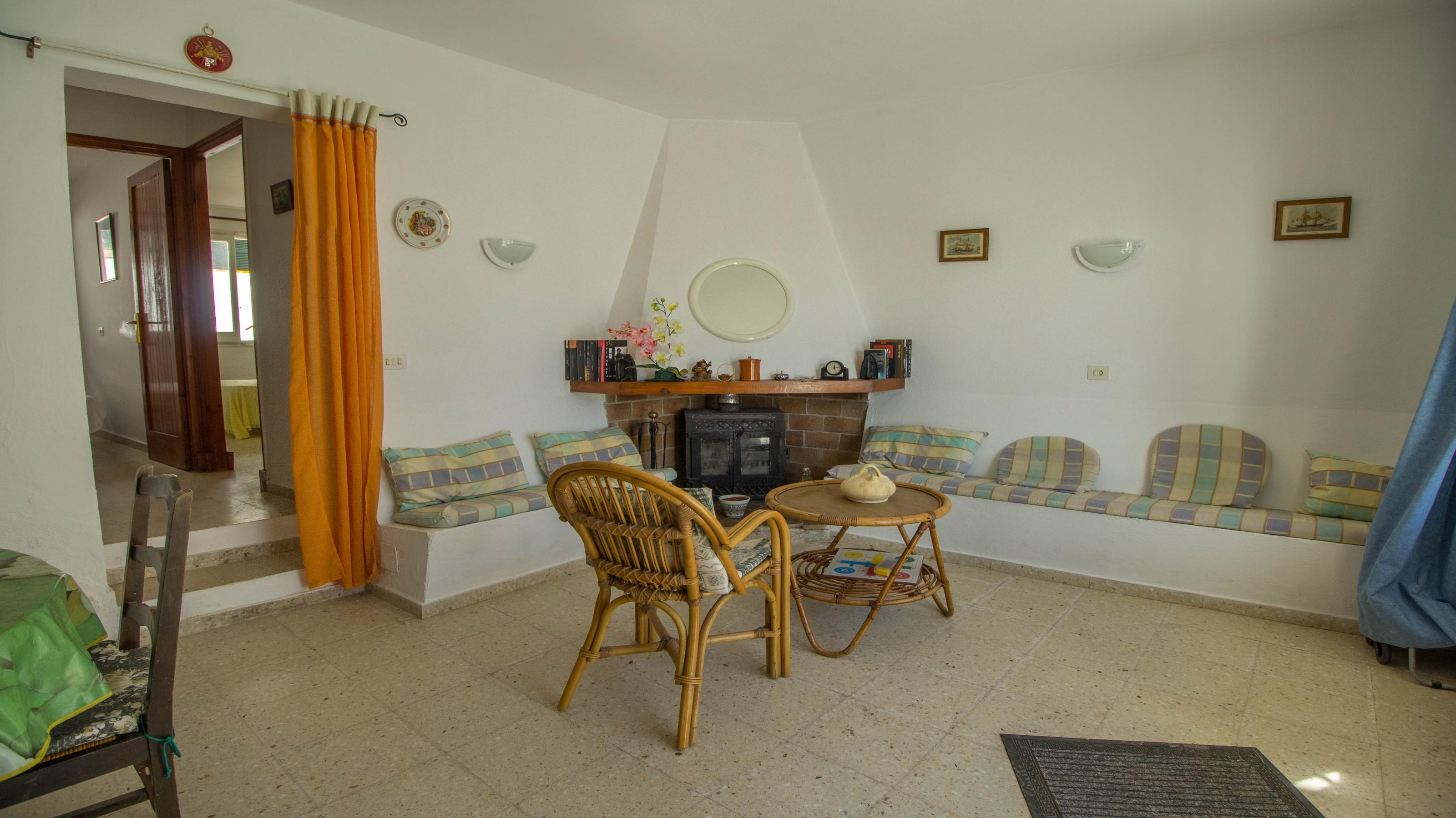 Apartment in Binibeca Nou Ref: S2803 3