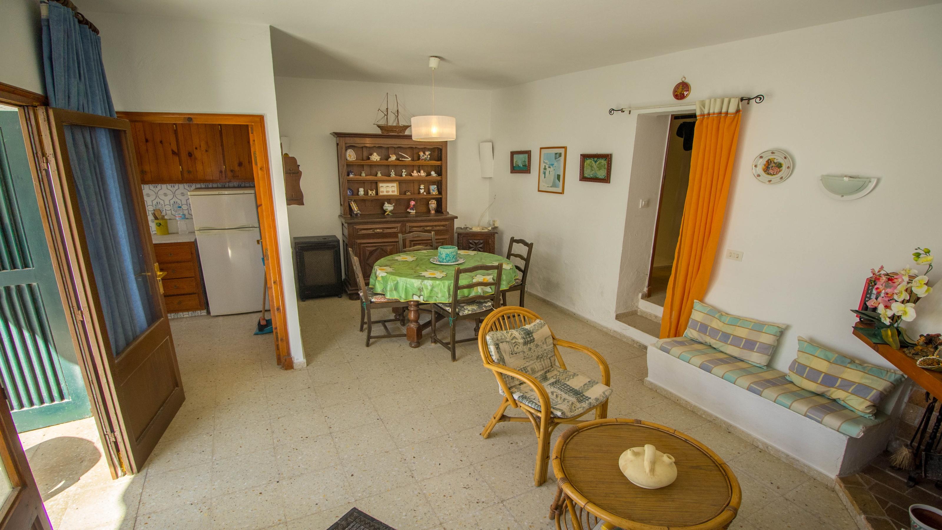 Apartment in Binibeca Nou Ref: S2803 4