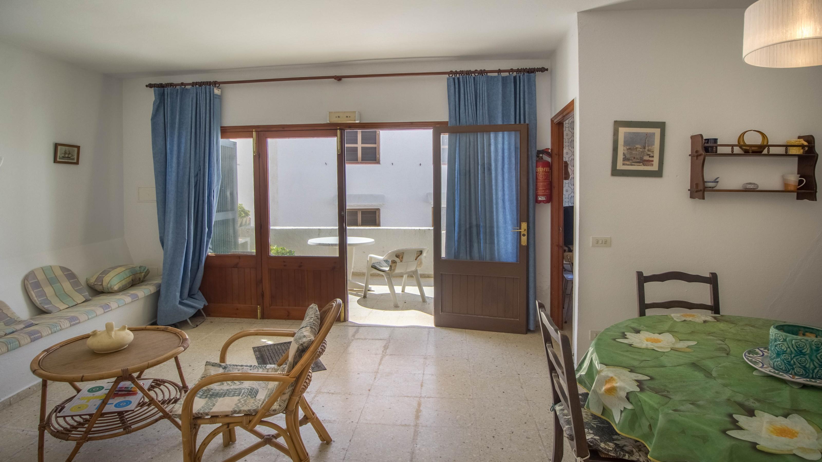 Apartment in Binibeca Nou Ref: S2803 5