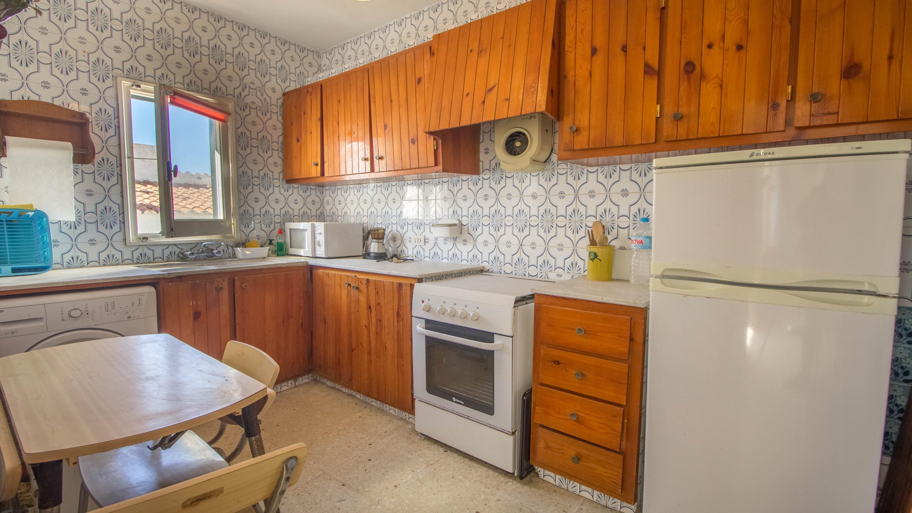 Apartment in Binibeca Nou Ref: S2803 6