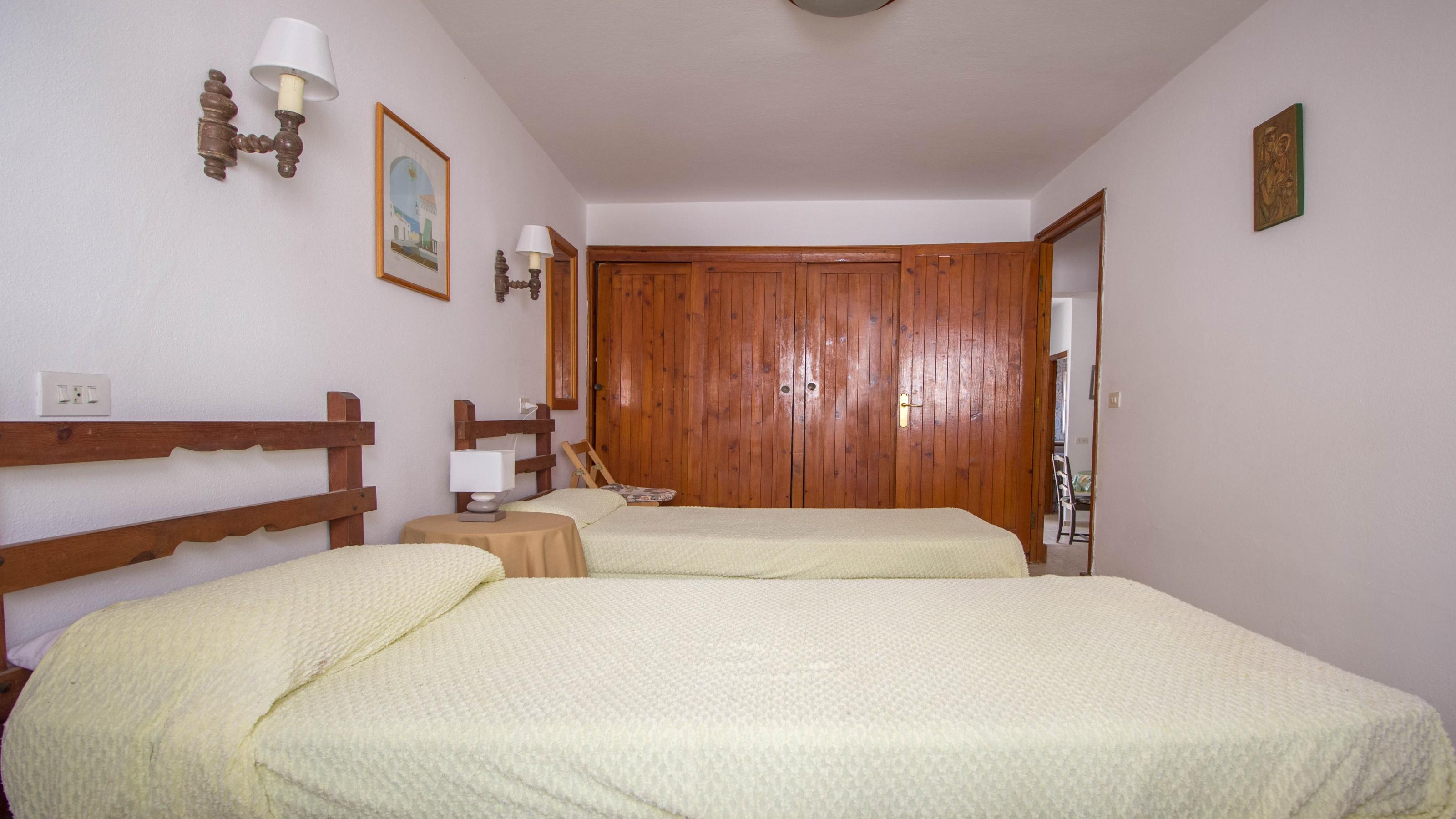 Apartment in Binibeca Nou Ref: S2803 8