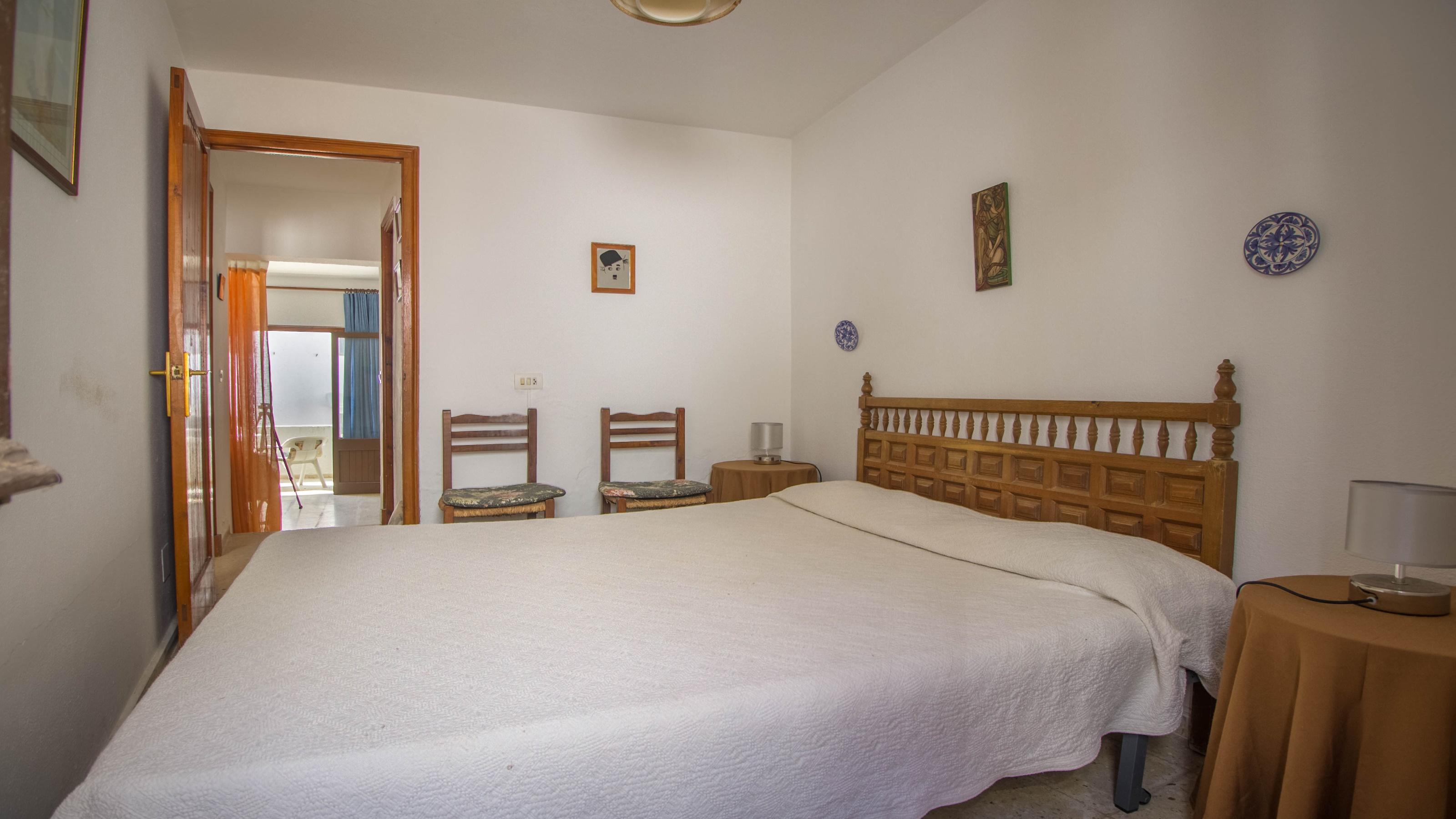 Apartment in Binibeca Nou Ref: S2803 9