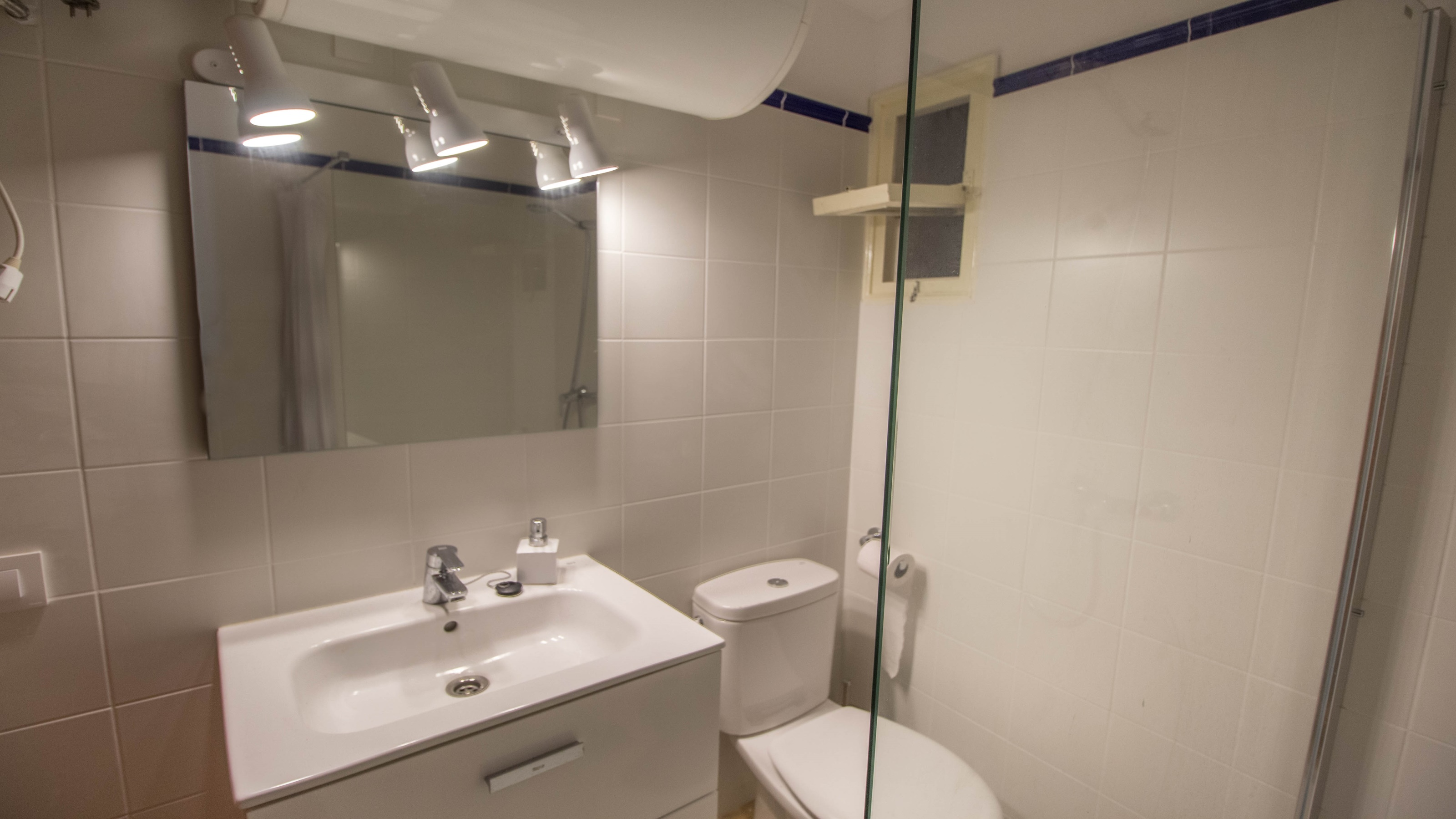 Apartment in Binibeca Nou Ref: S2803 11
