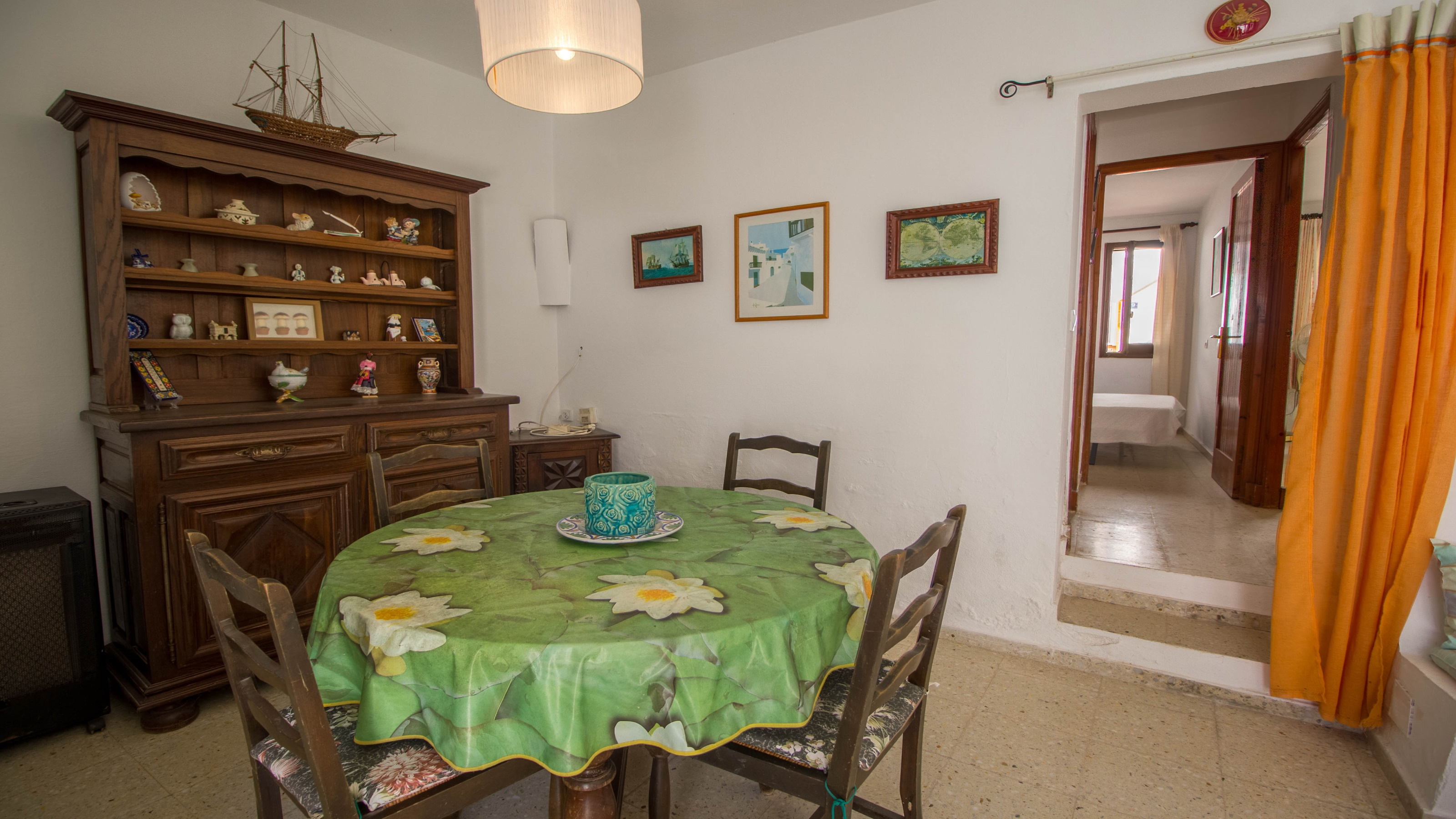 Apartment in Binibeca Nou Ref: S2803 12