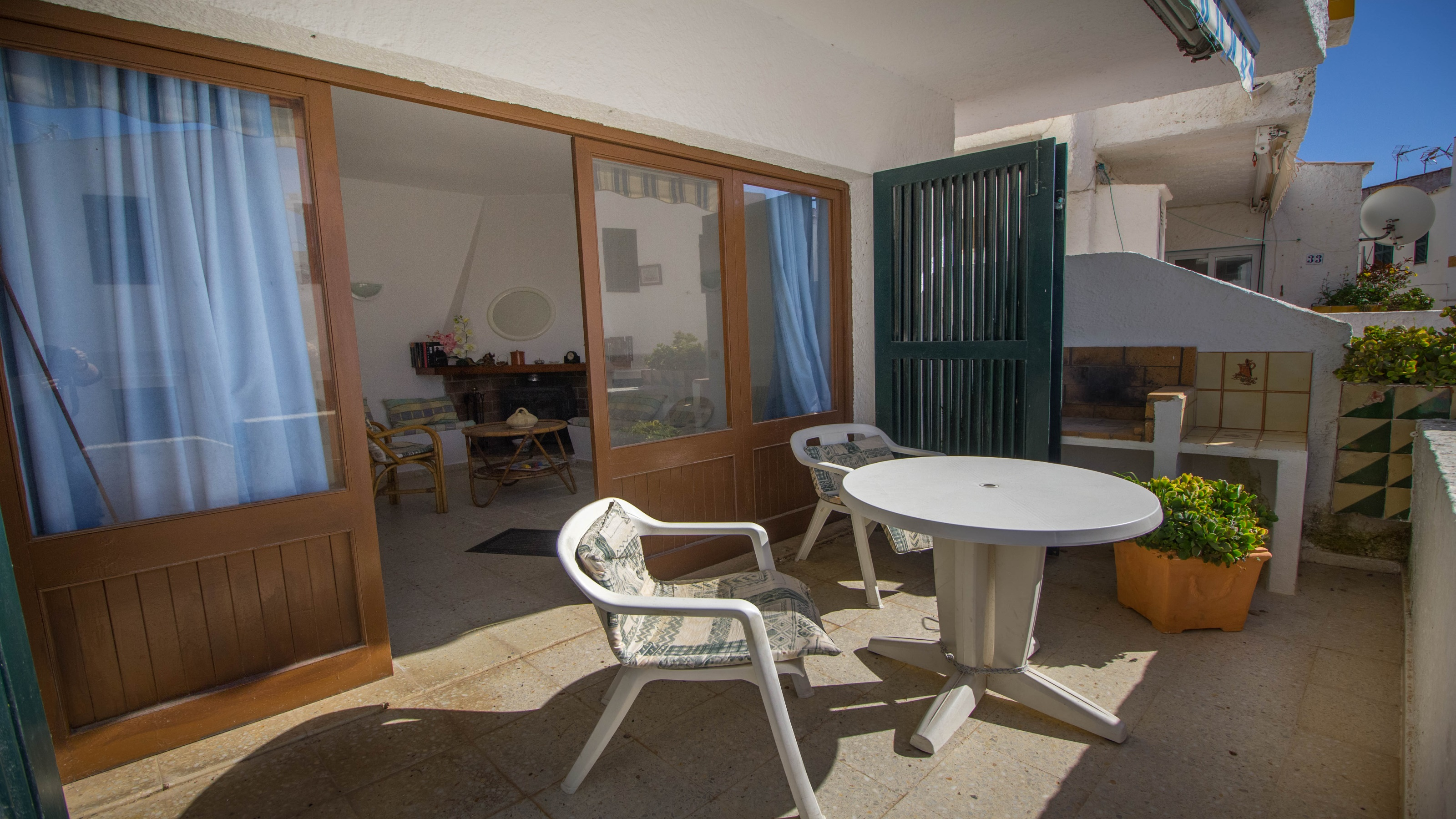 Apartment in Binibeca Nou Ref: S2803 13