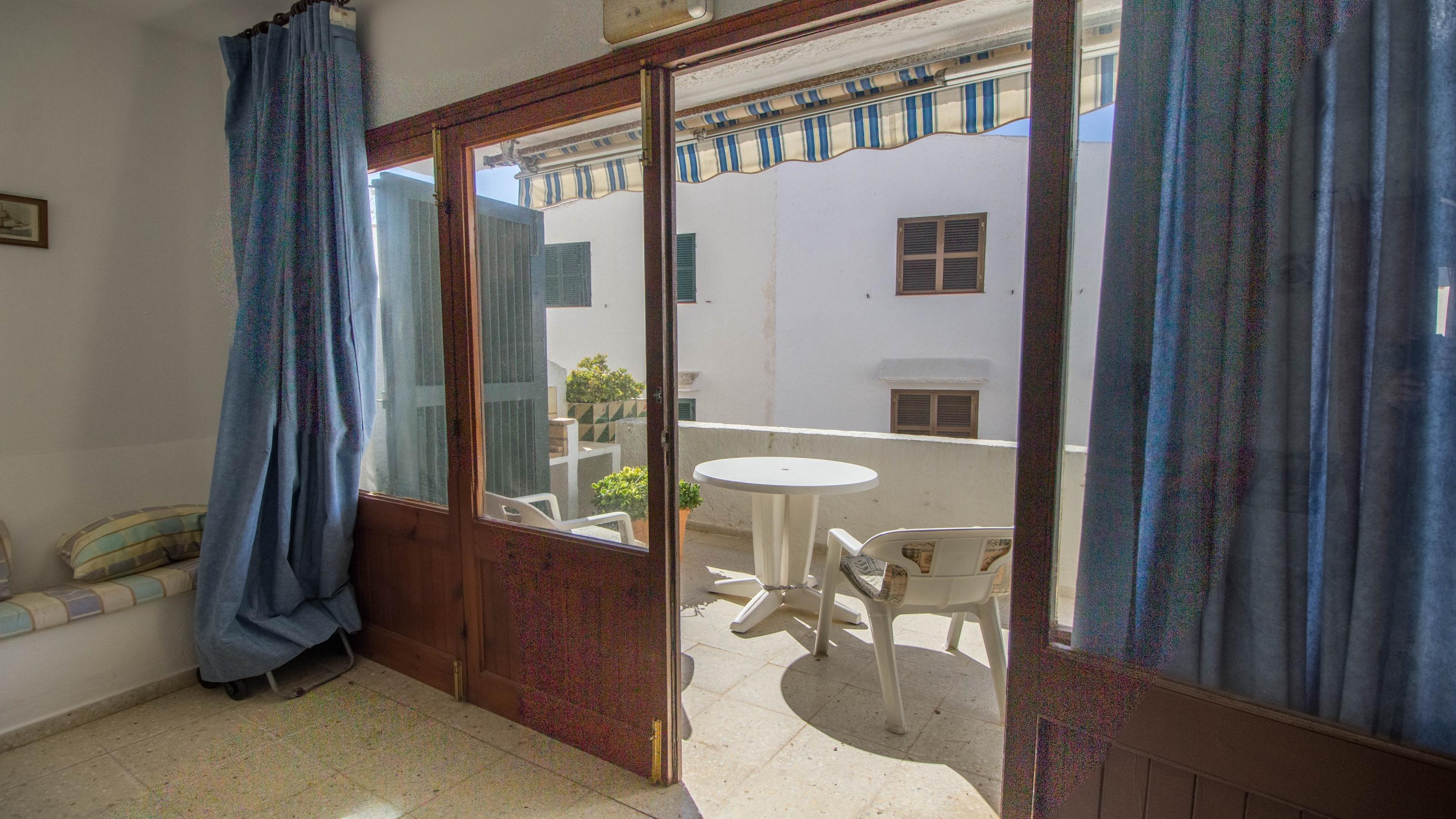 Apartment in Binibeca Nou Ref: S2803 14
