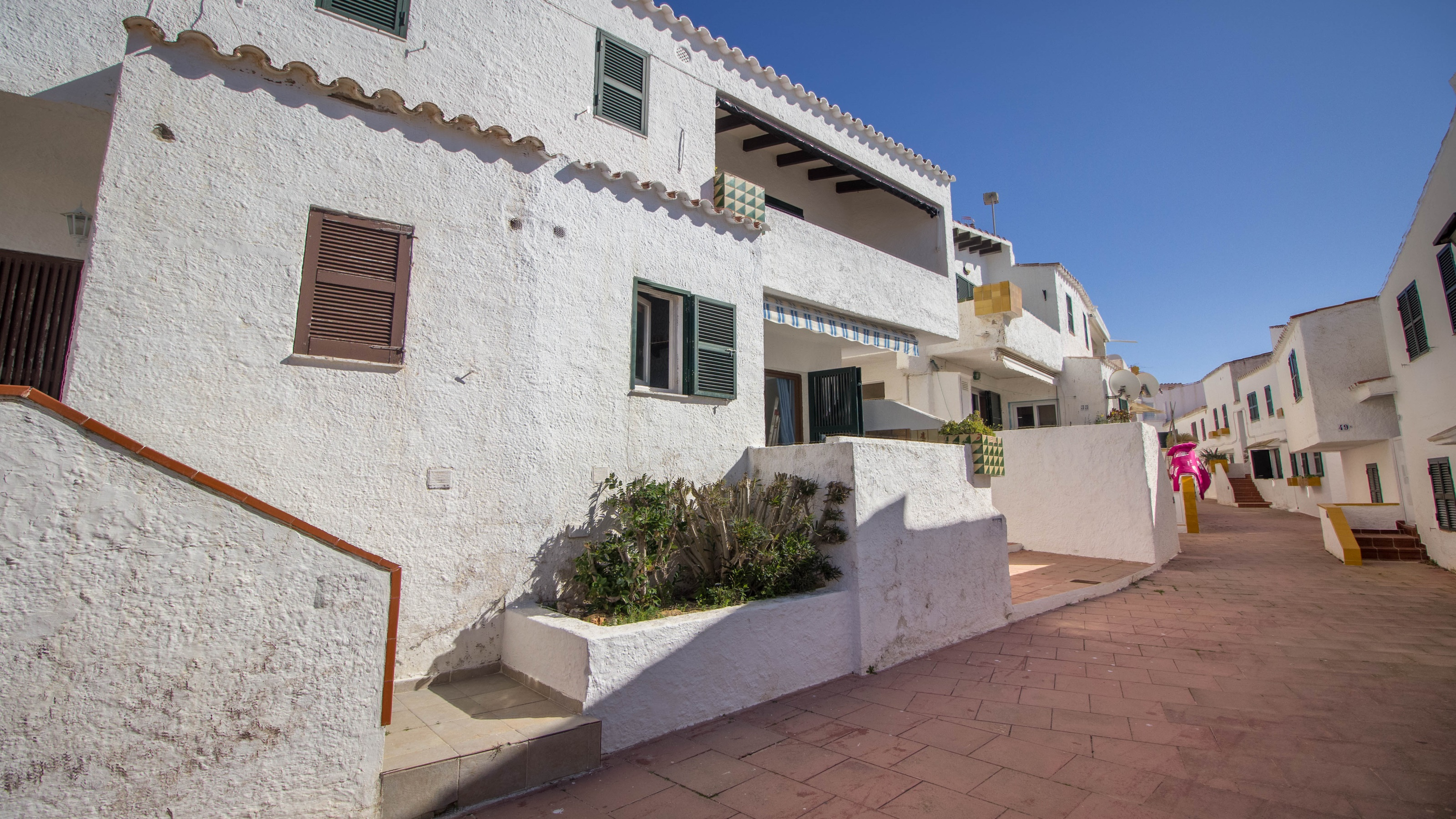Apartment in Binibeca Nou Ref: S2803 16