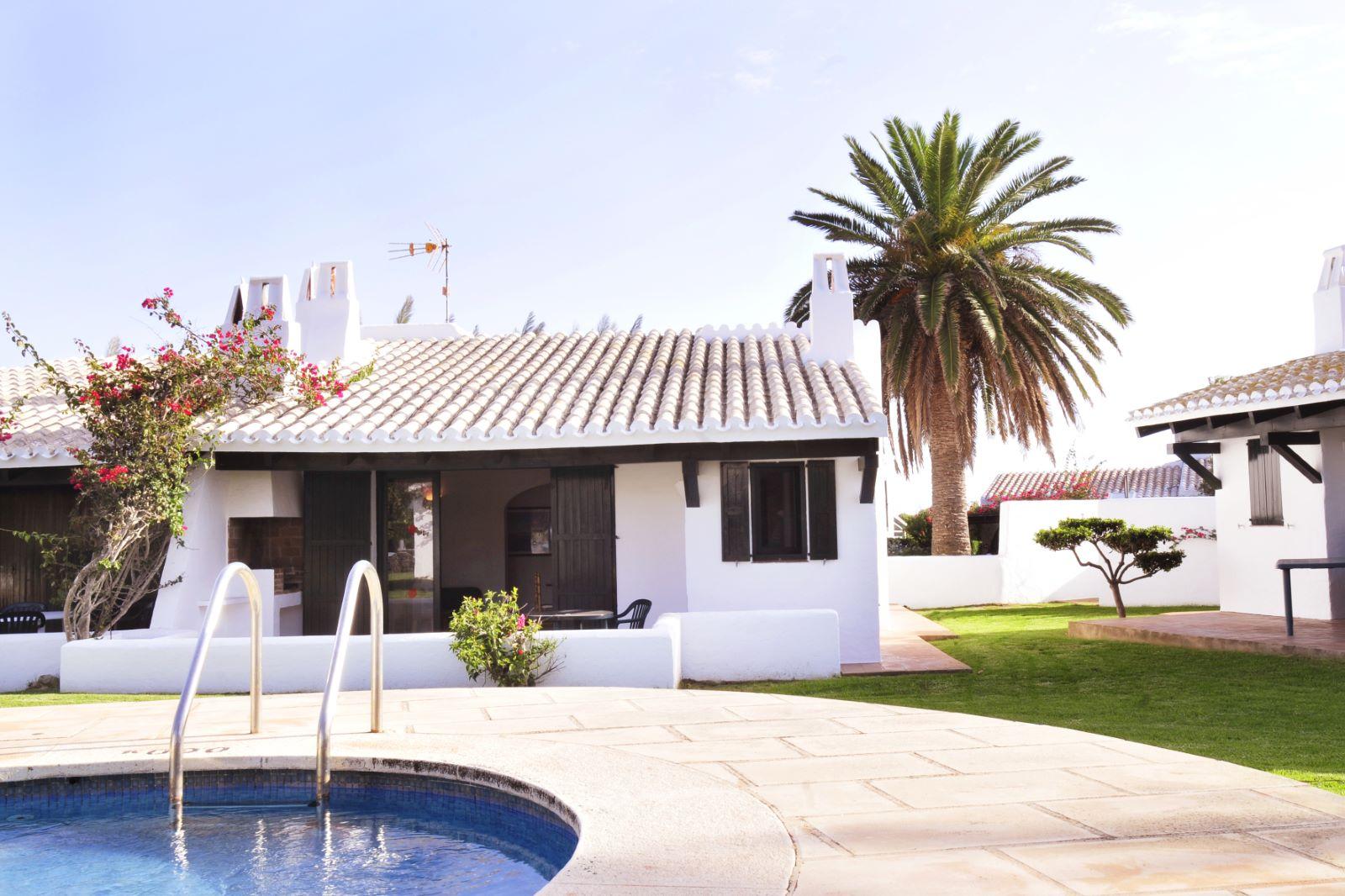 Villa in Binisafua Playa Ref: S2186 1