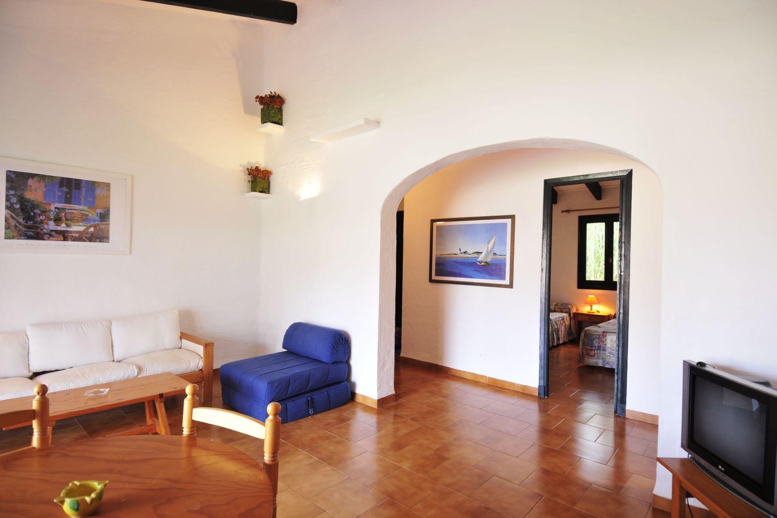 Villa in Binisafua Playa Ref: S2186 4